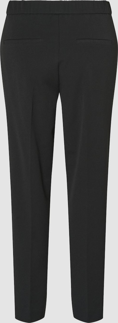 Trousers with creases 'Maya'