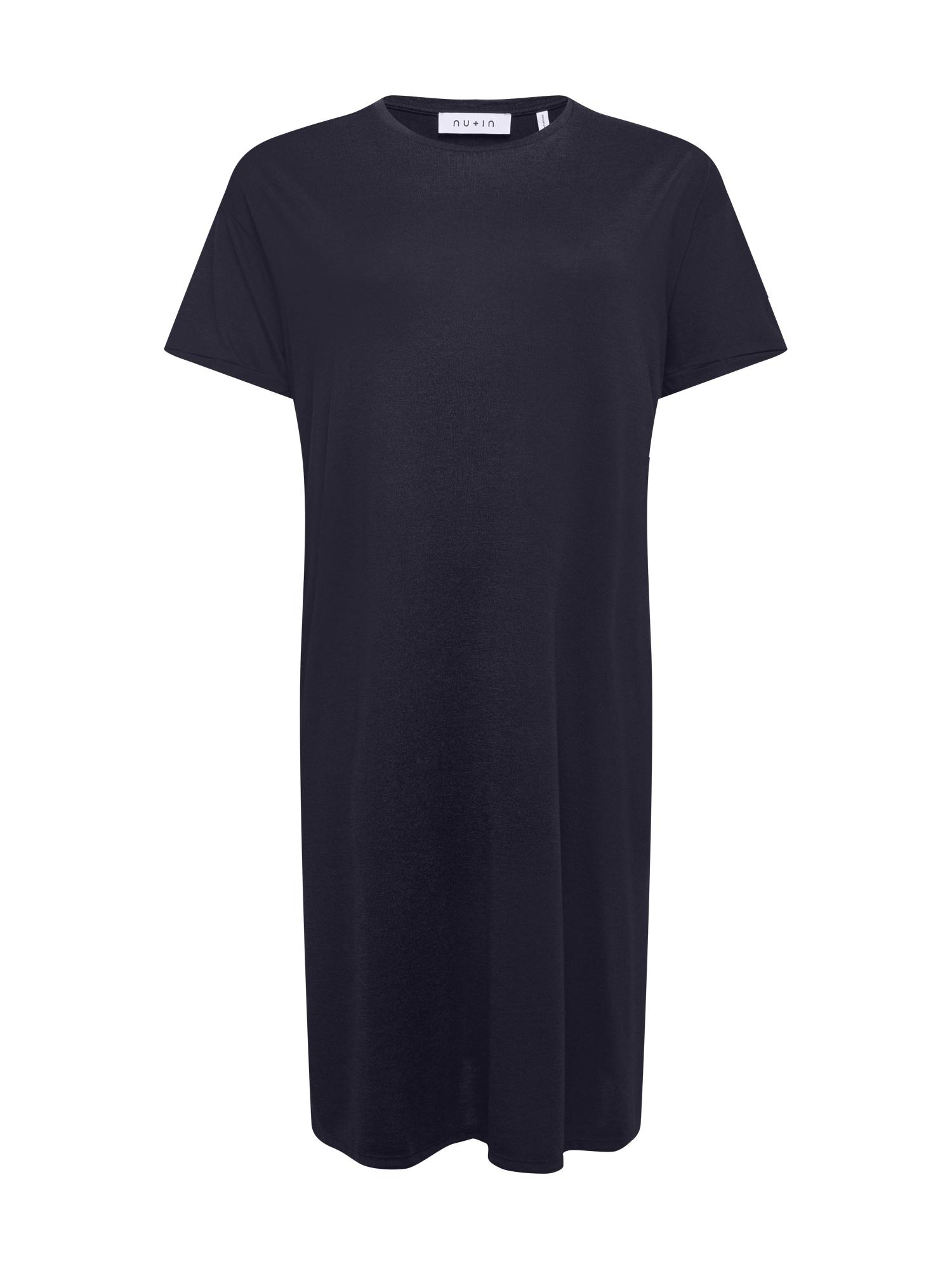 NU-IN Plus Suknelė juoda