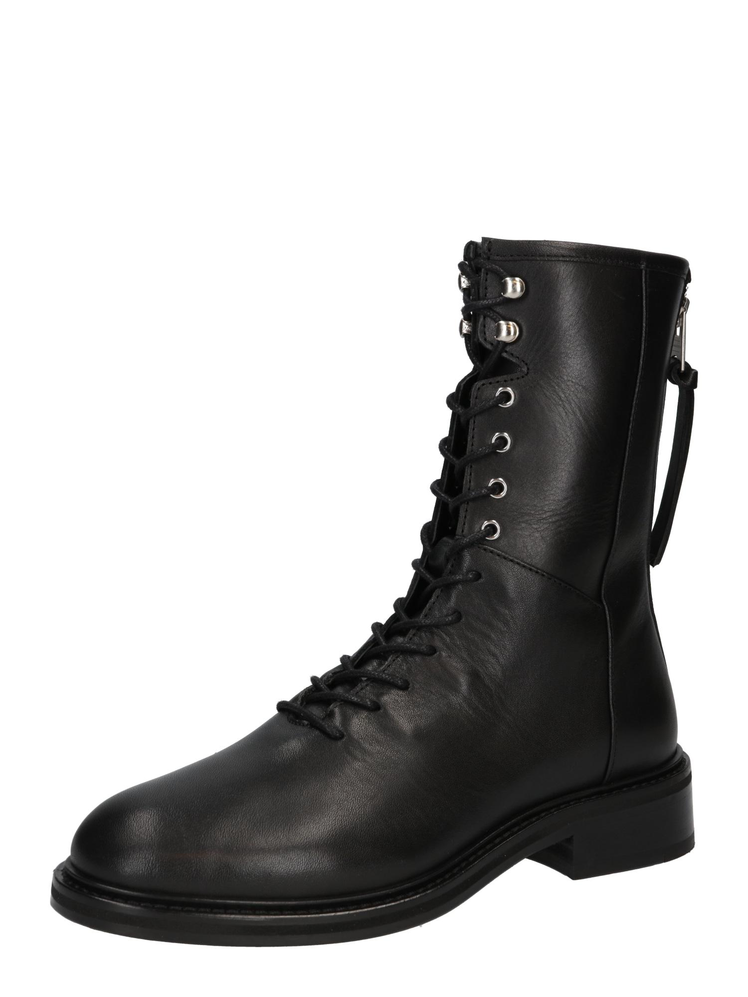 AllSaints Suvarstomieji batai