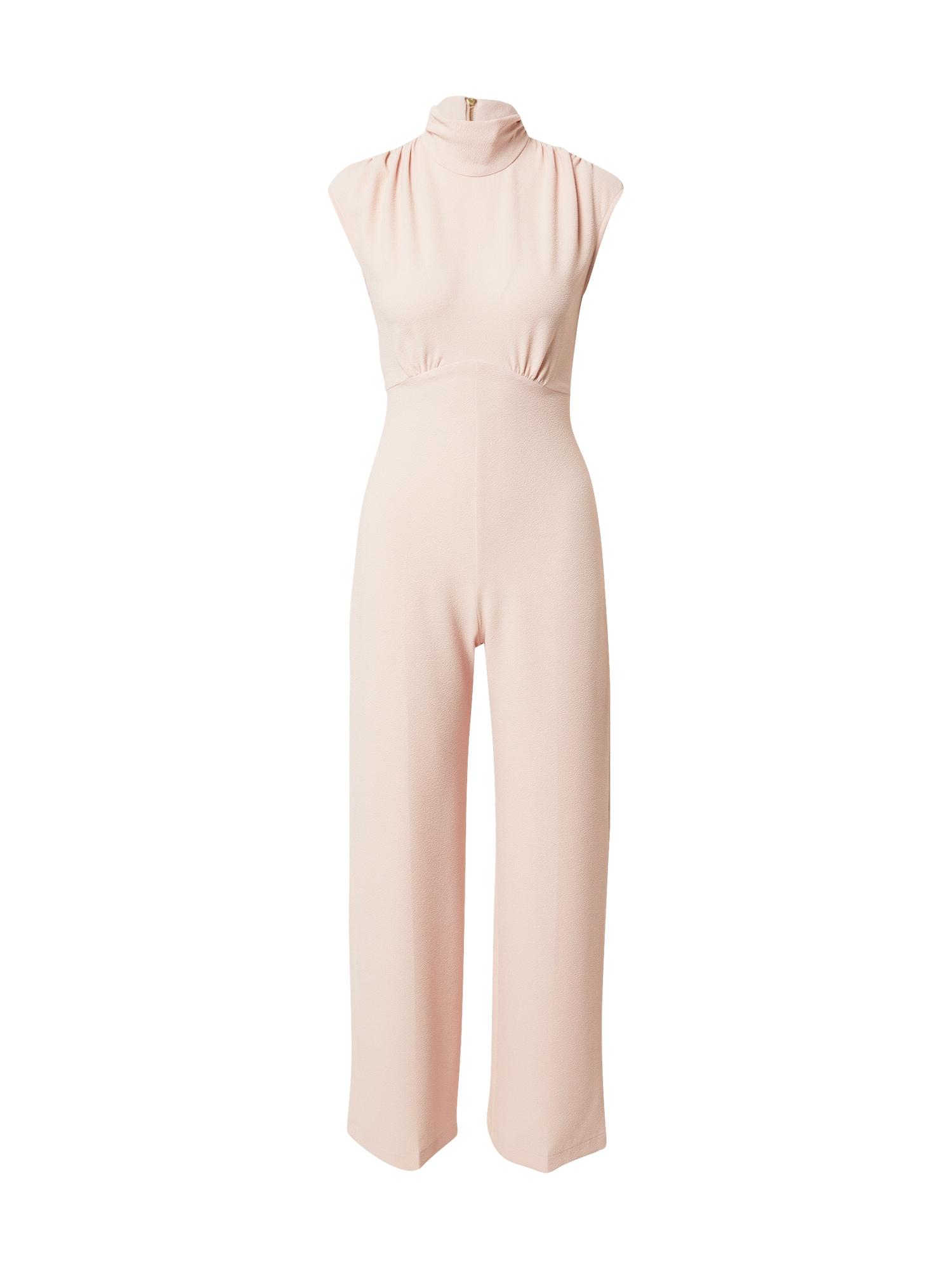 Closet London Vienos dalies kostiumas rožinė