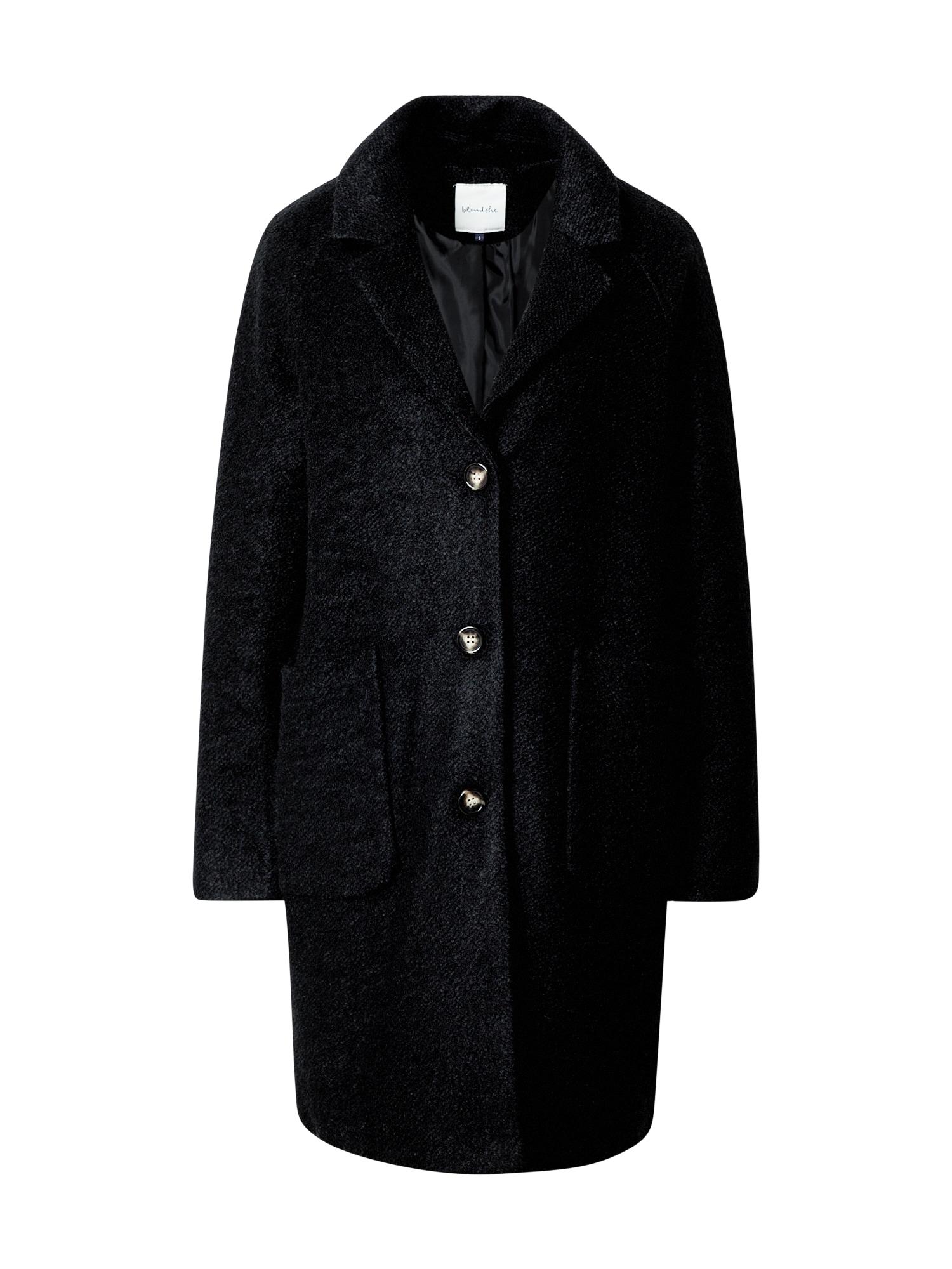 Blend She Demisezoninis paltas