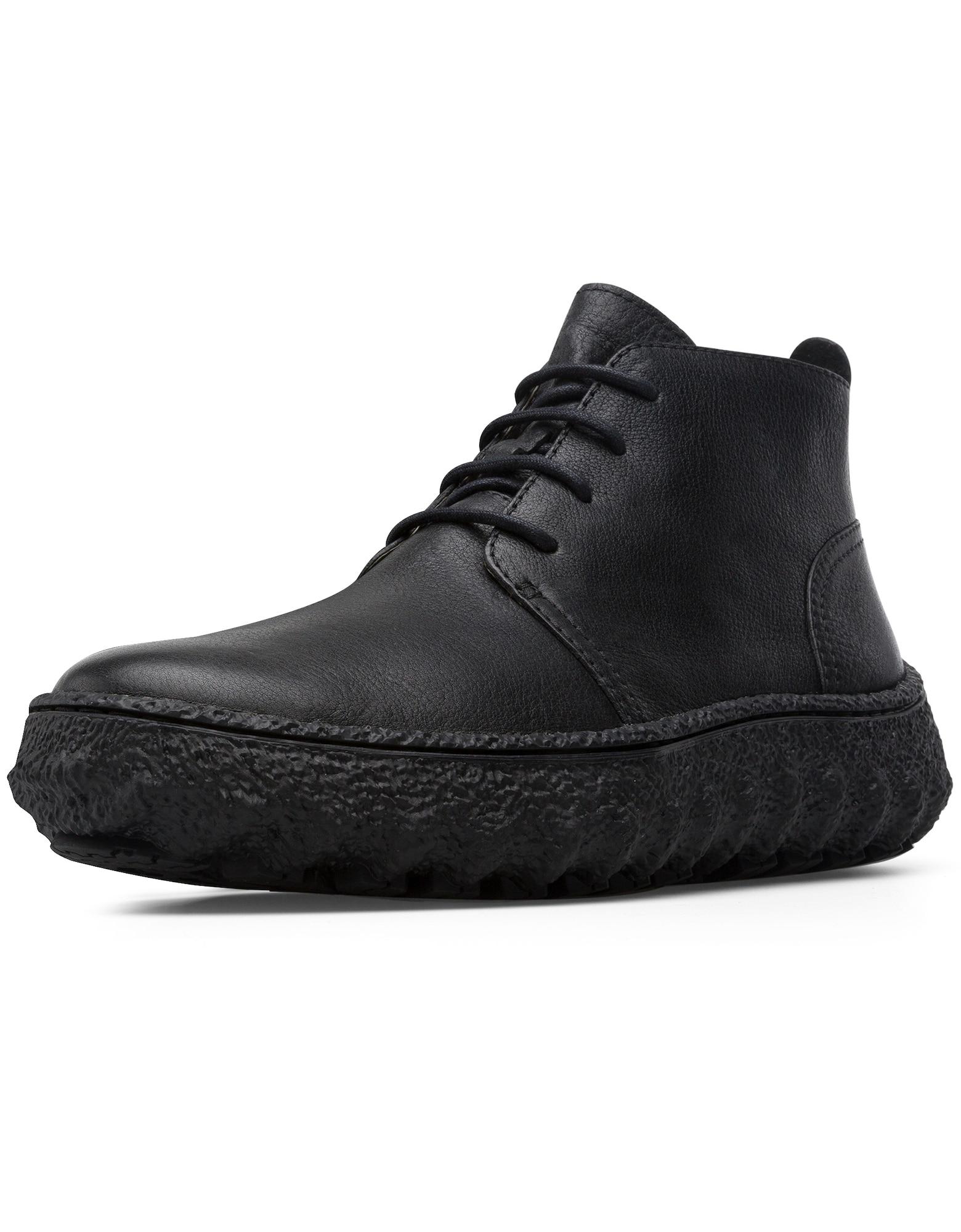 CAMPER Auliniai batai su raišteliais