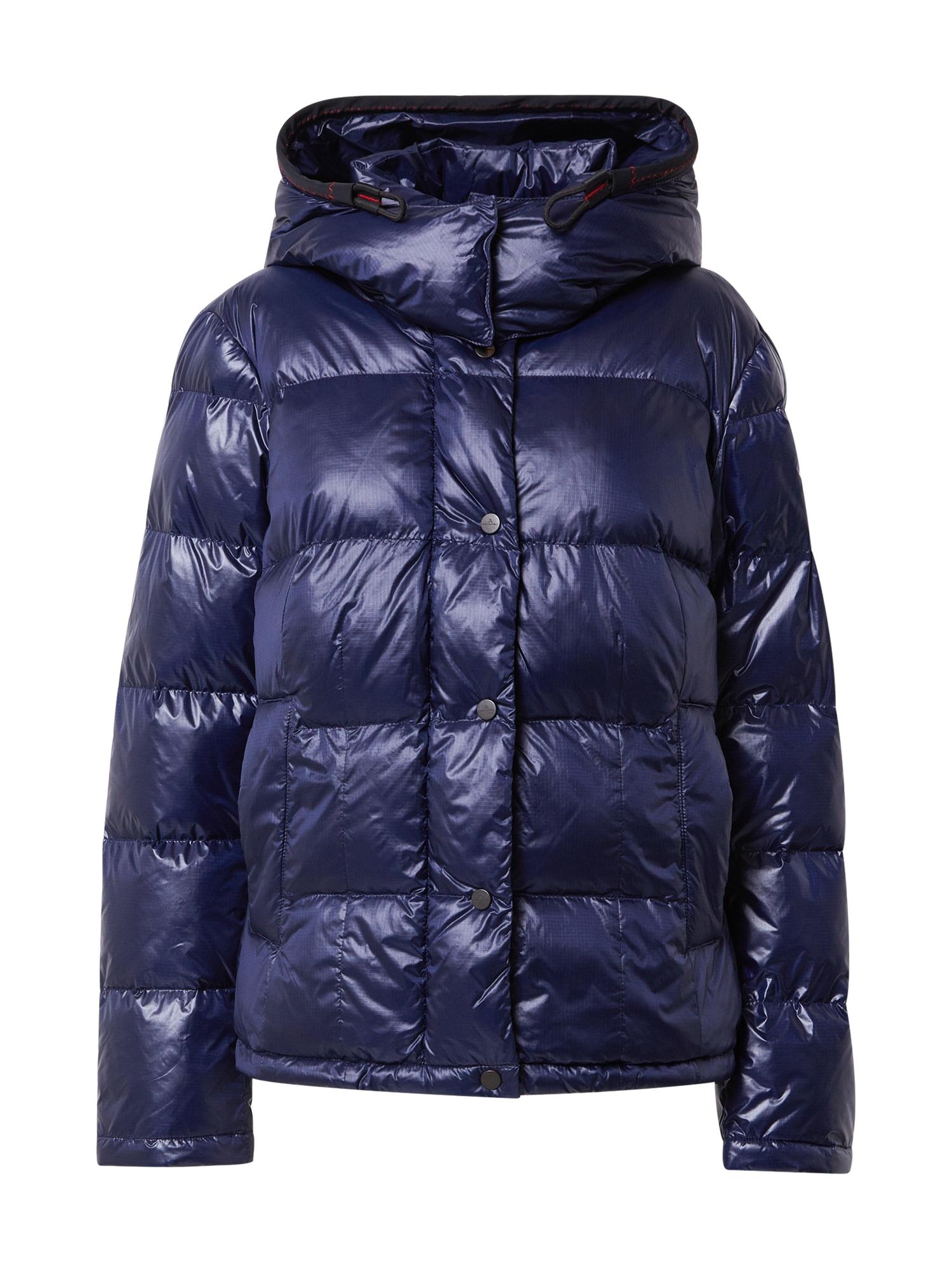 Peuterey Žieminė striukė 'Seski' tamsiai mėlyna