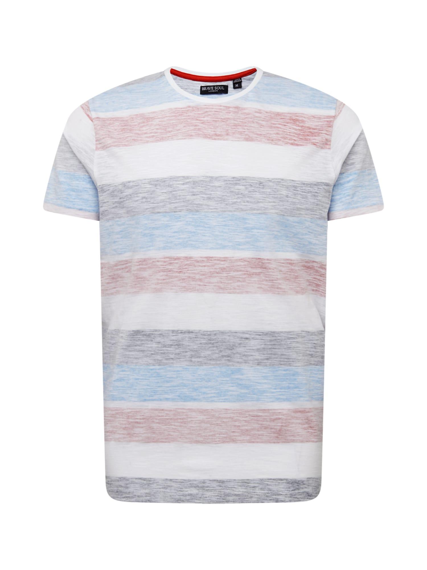 BRAVE SOUL Marškinėliai