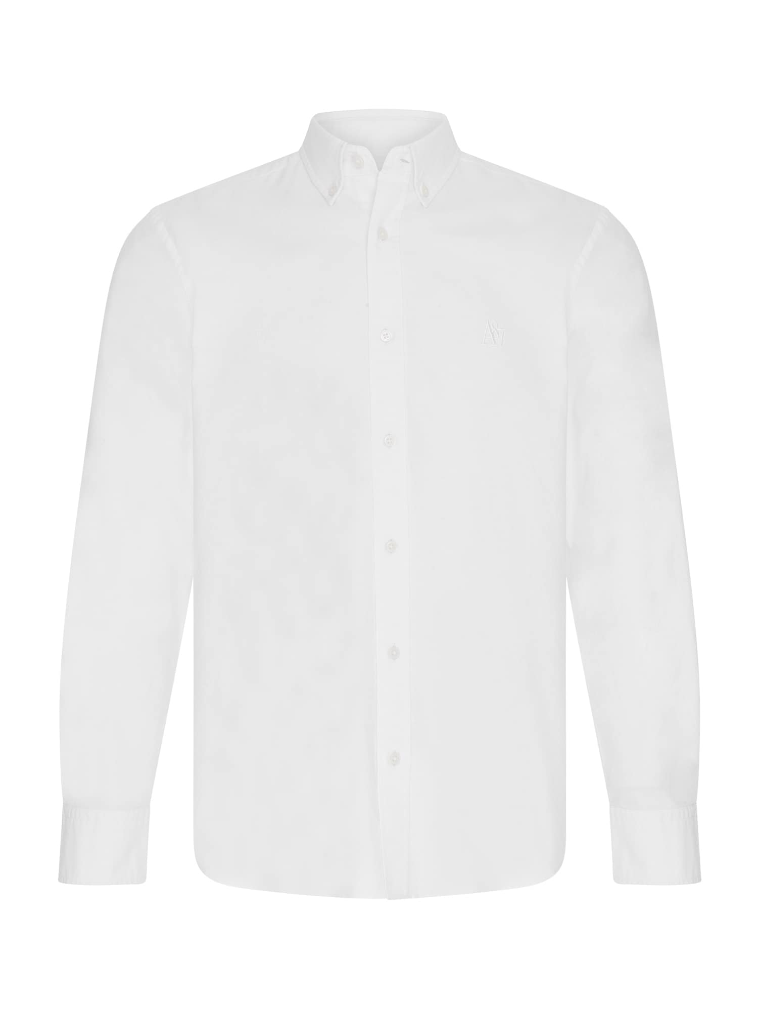 AÈROPOSTALE Dalykinio stiliaus marškiniai balta