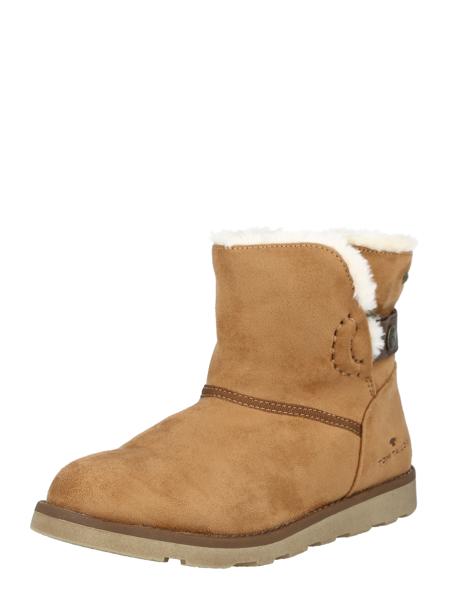 TOM TAILOR Sniego batai kupranugario