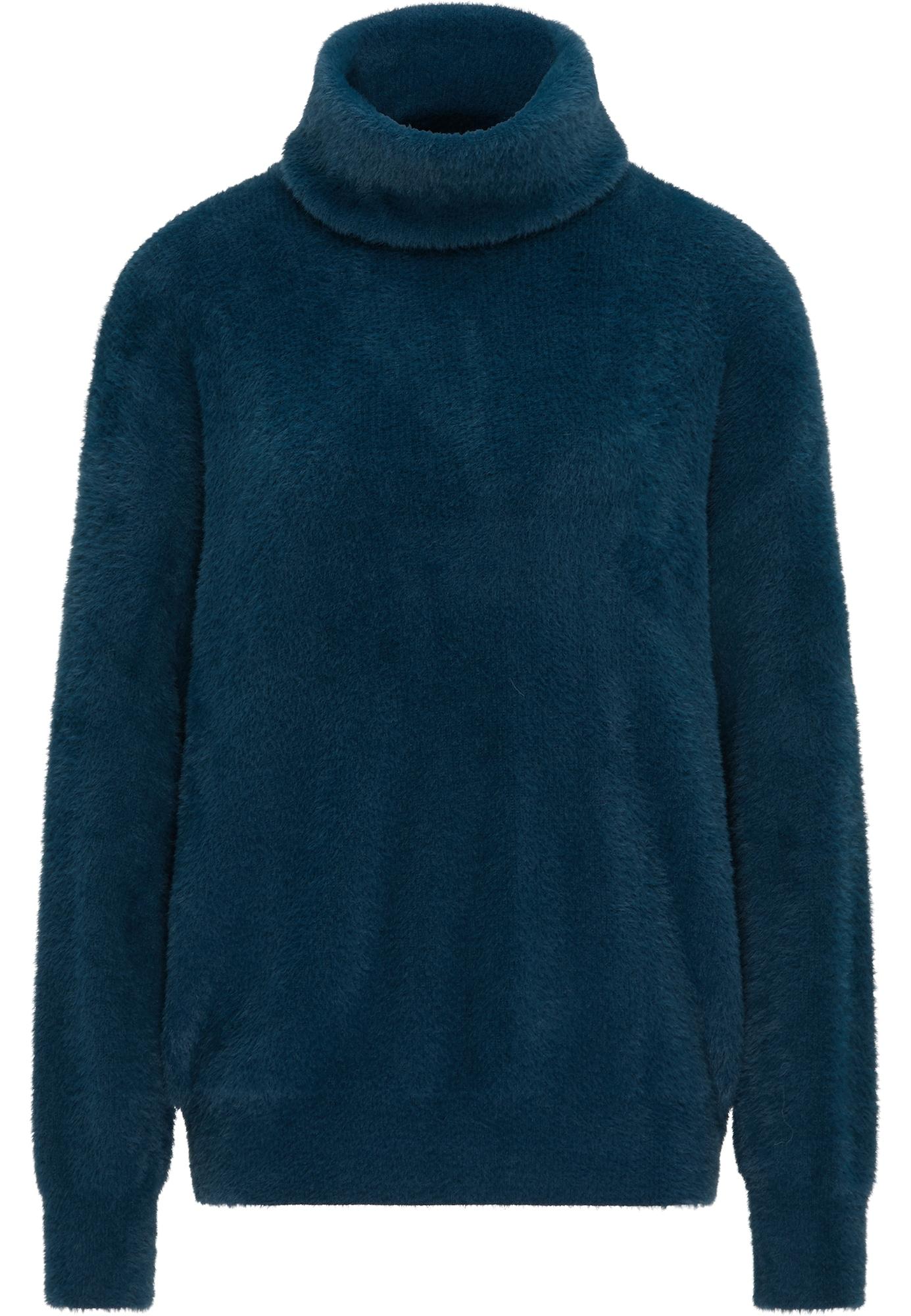 - CONTRAER - Megztinis turkio spalva