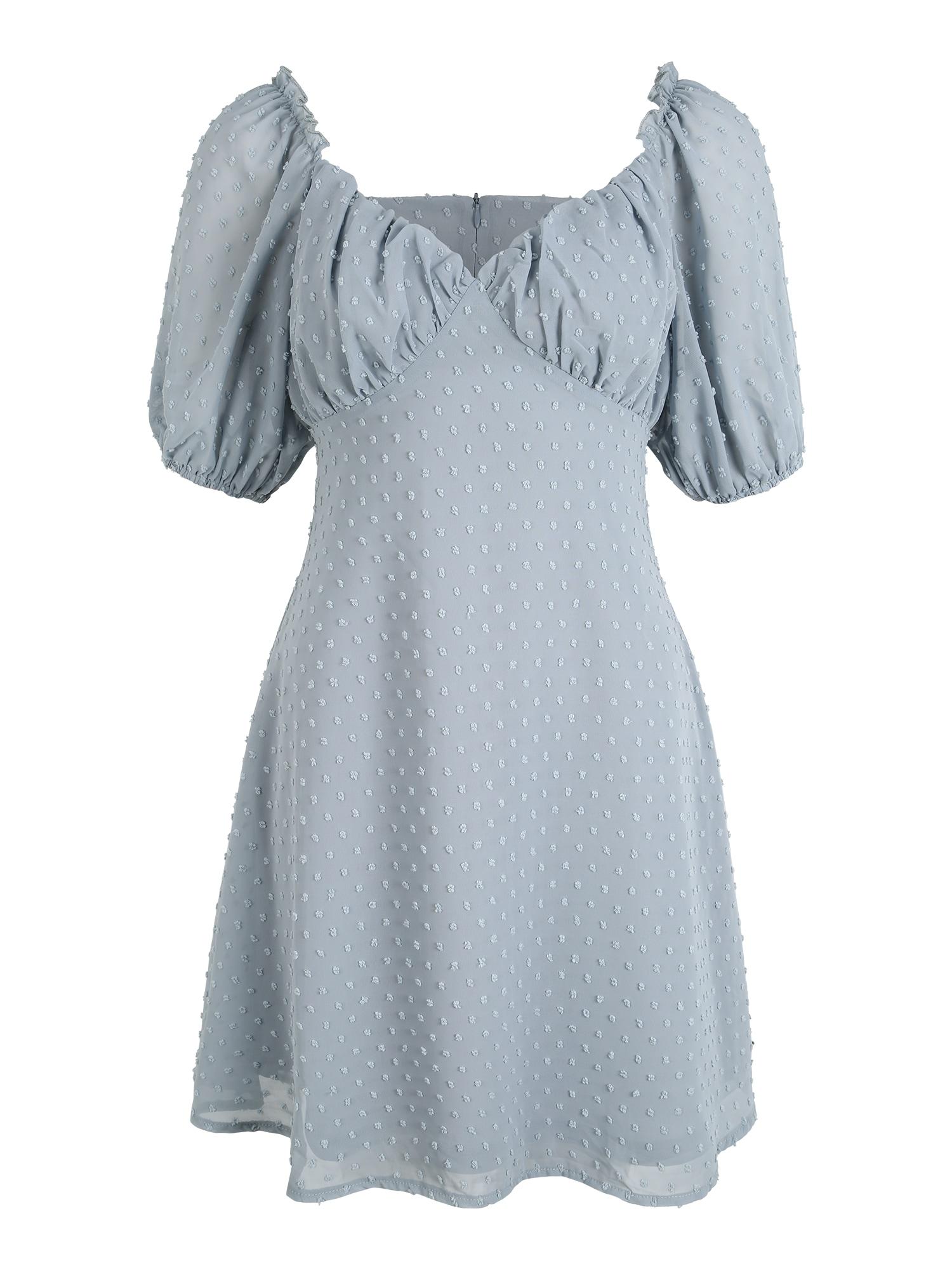 Missguided (Tall) Suknelė mėlyna