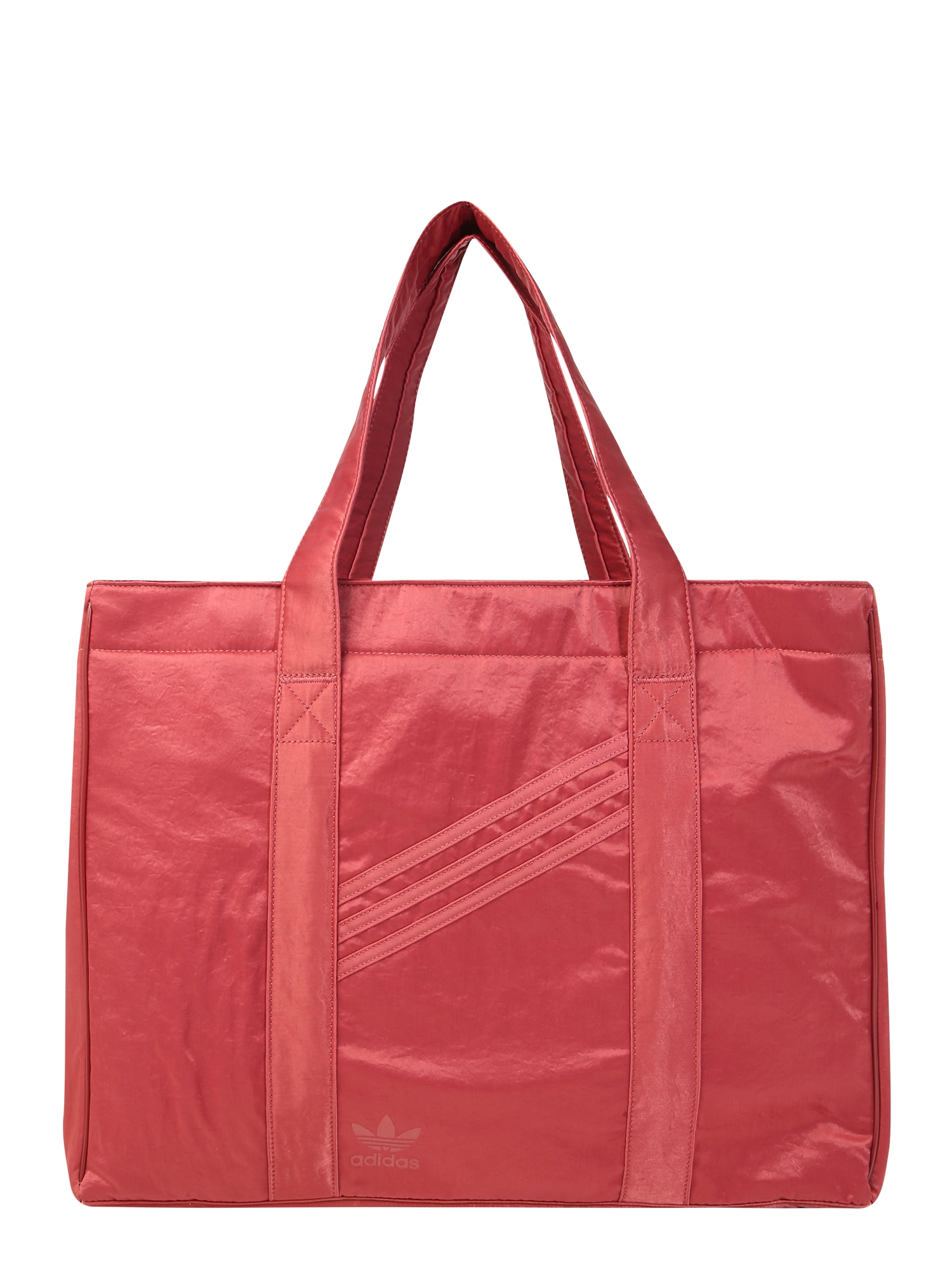 ADIDAS ORIGINALS Nákupní taška  bordó