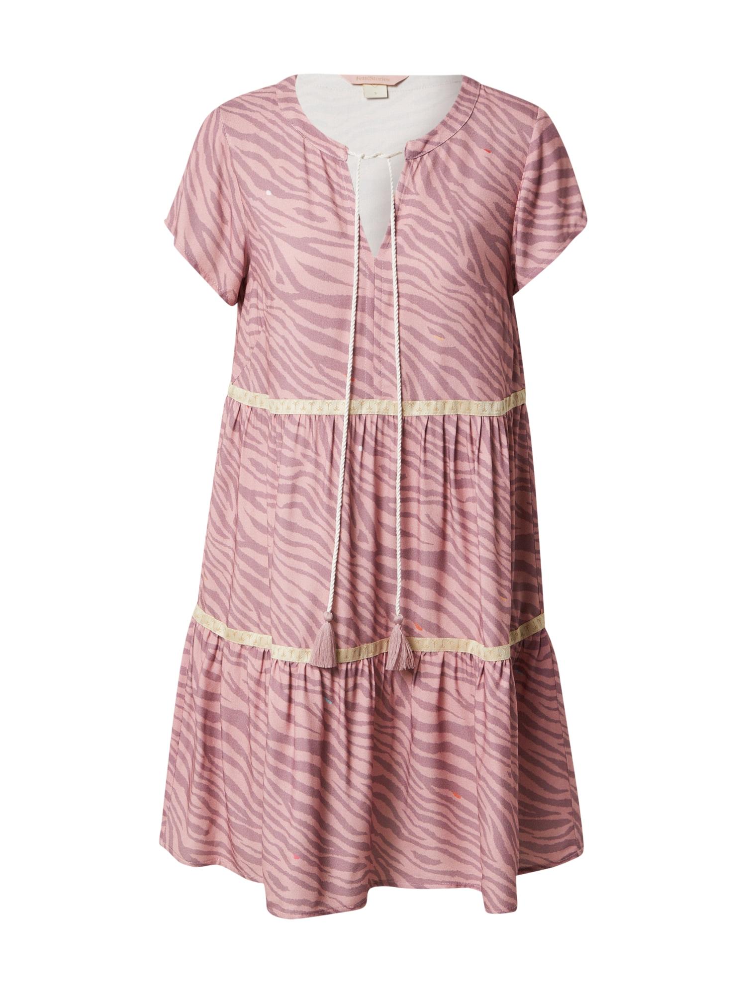 Femi Stories Palaidinės tipo suknelė