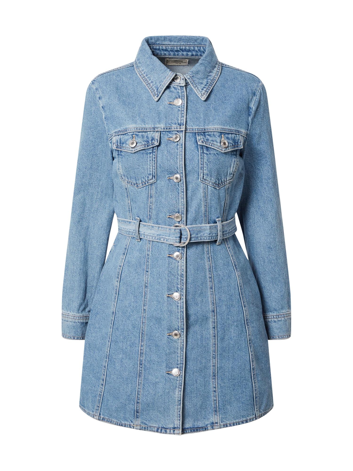 Tally Weijl Palaidinės tipo suknelė tamsiai (džinso) mėlyna