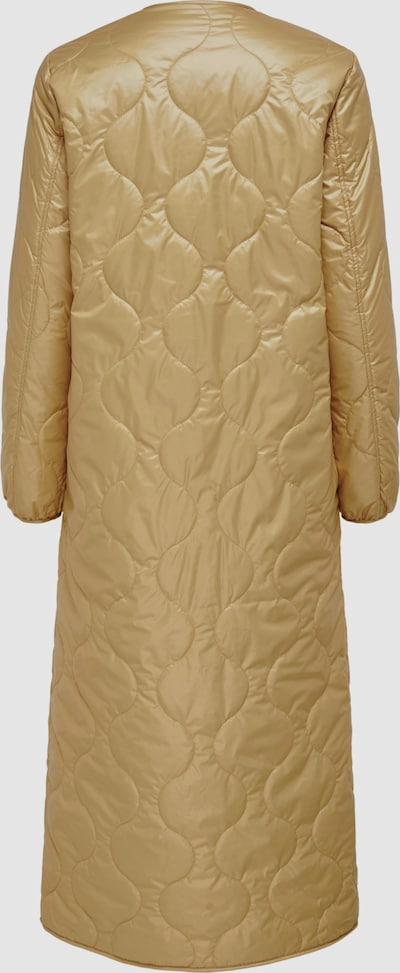 Only Ronja Quilted Long Jacket