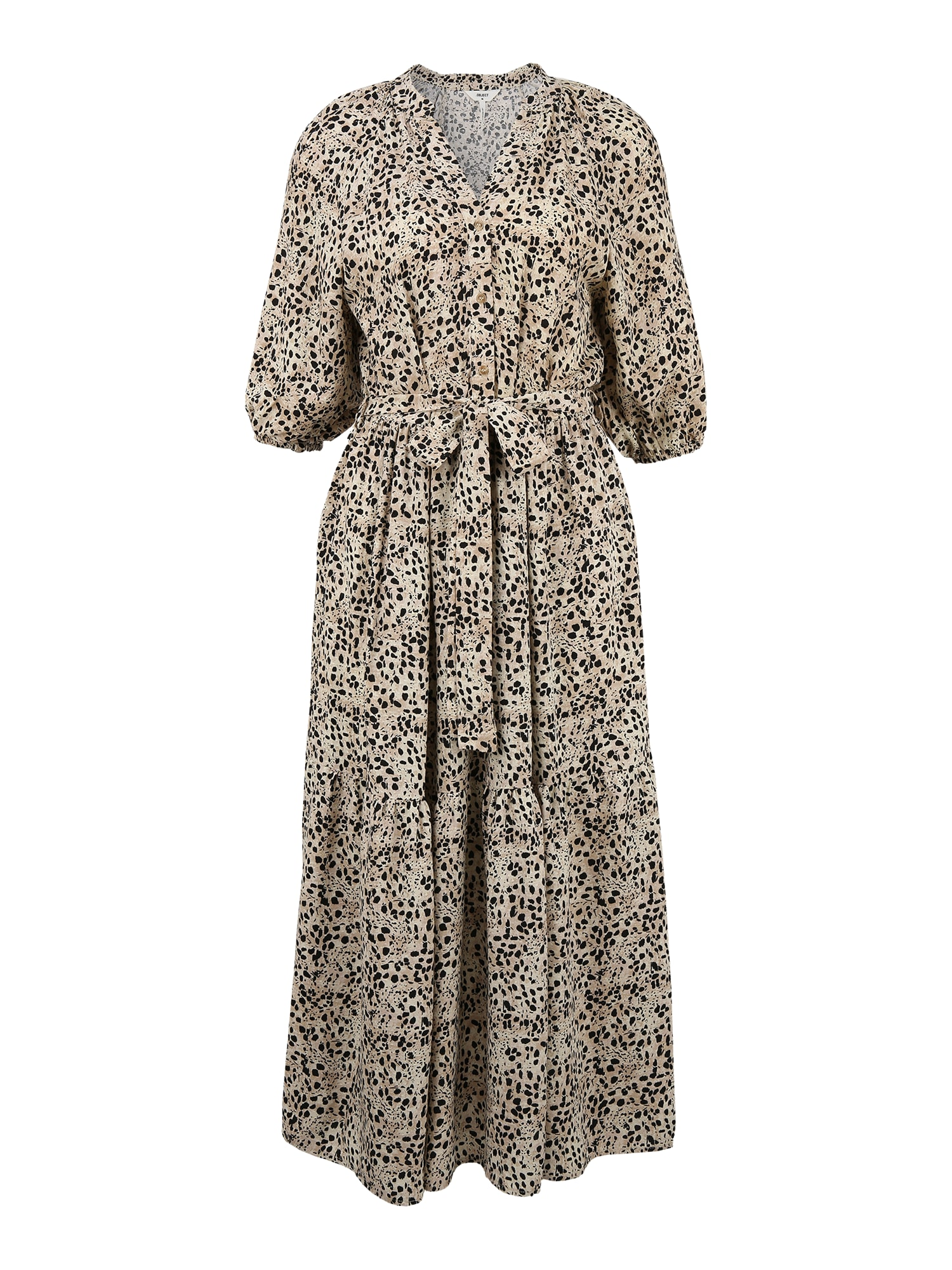 OBJECT Tall Palaidinės tipo suknelė