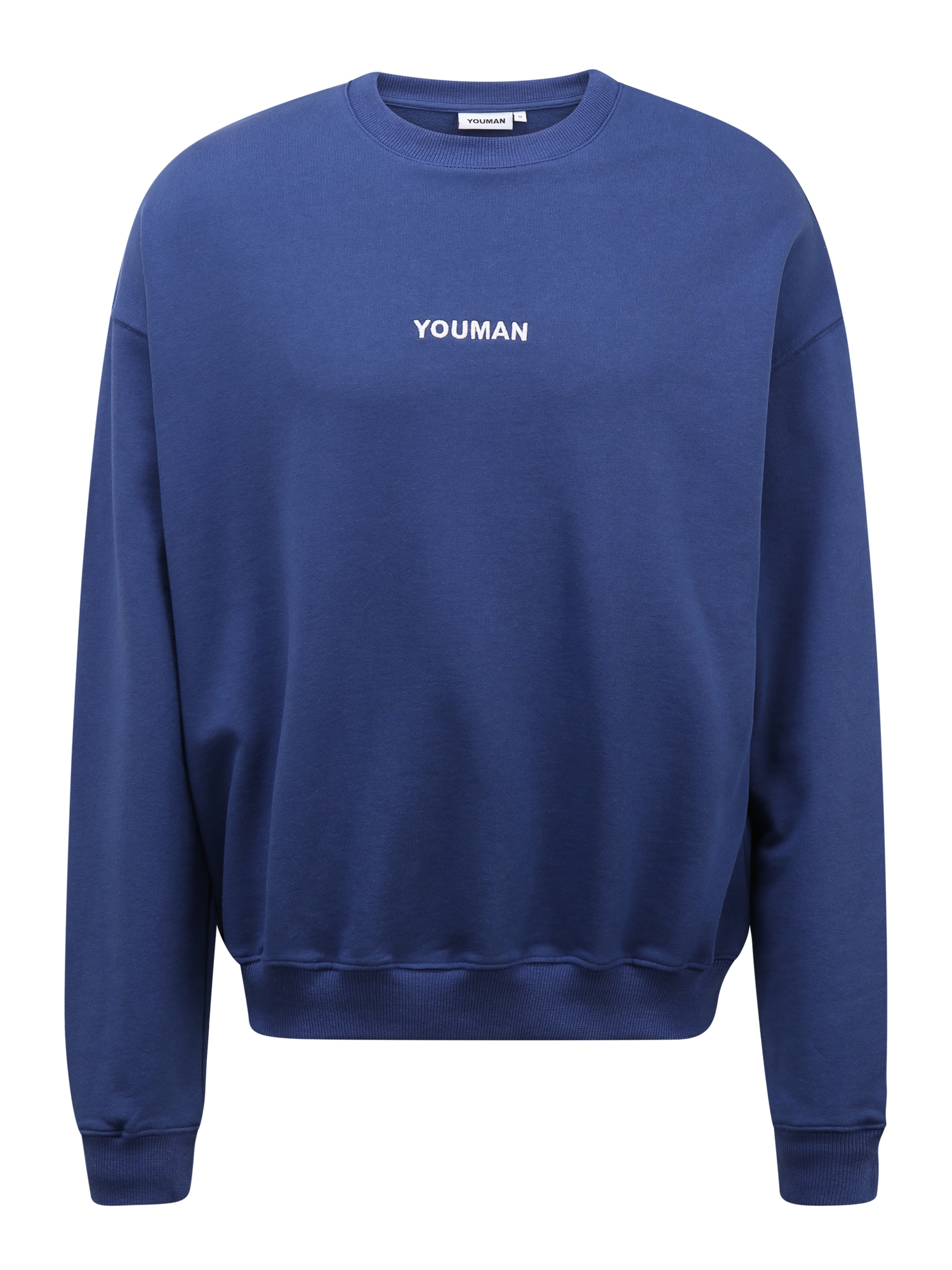 Youman Megztinis be užsegimo
