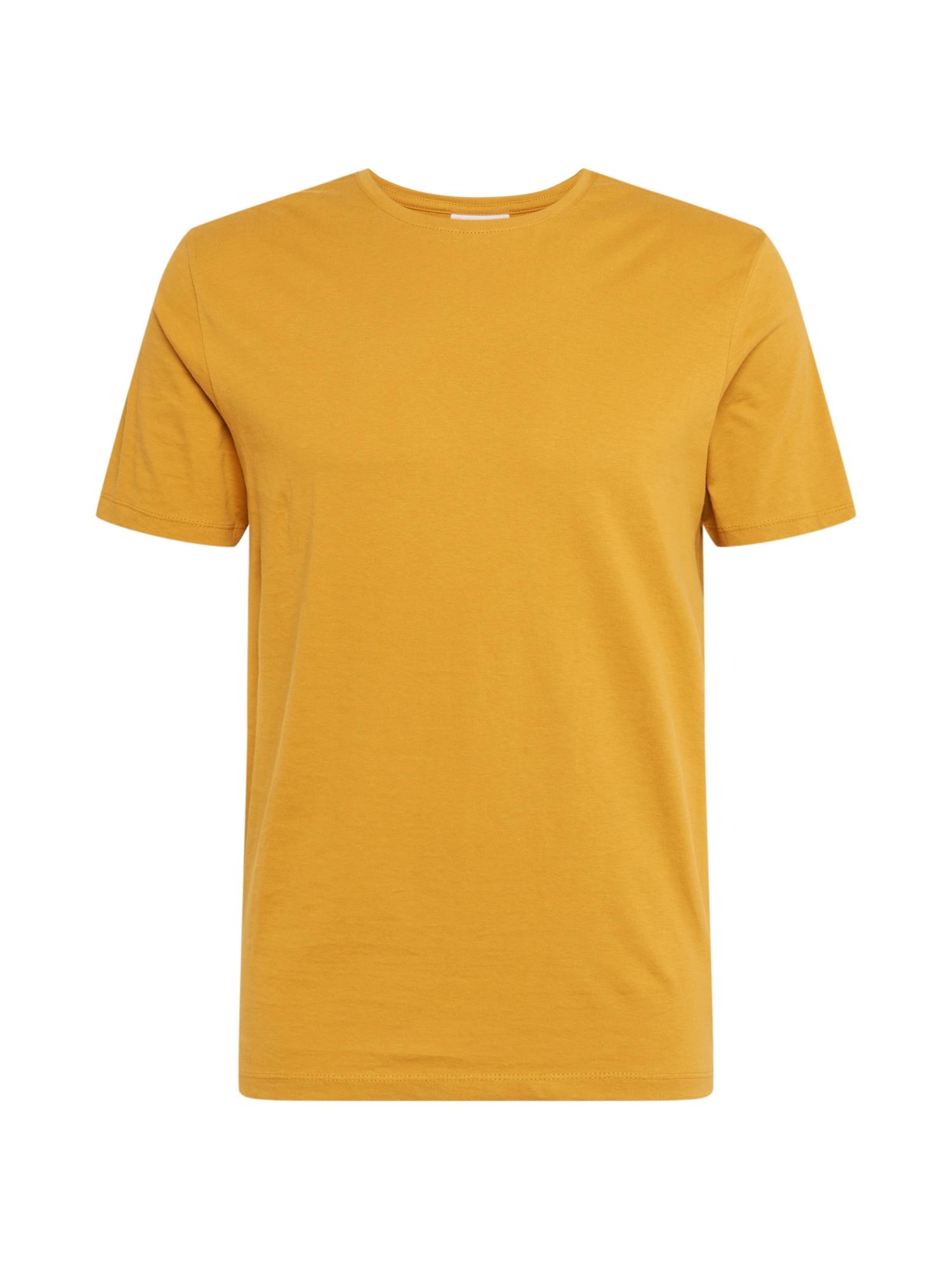 Lindbergh Tričko  žlutá