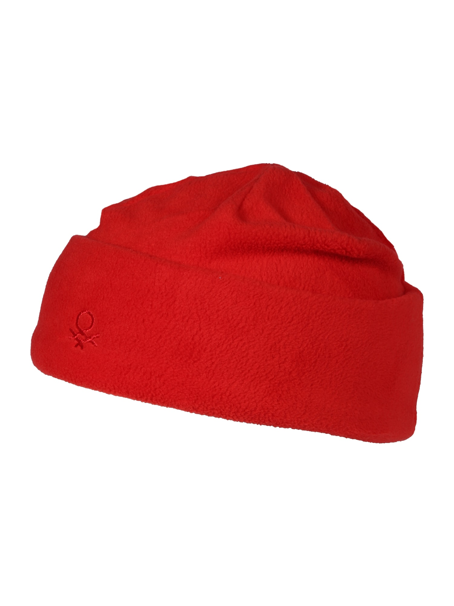UNITED COLORS OF BENETTON Megzta kepurė melionų spalva