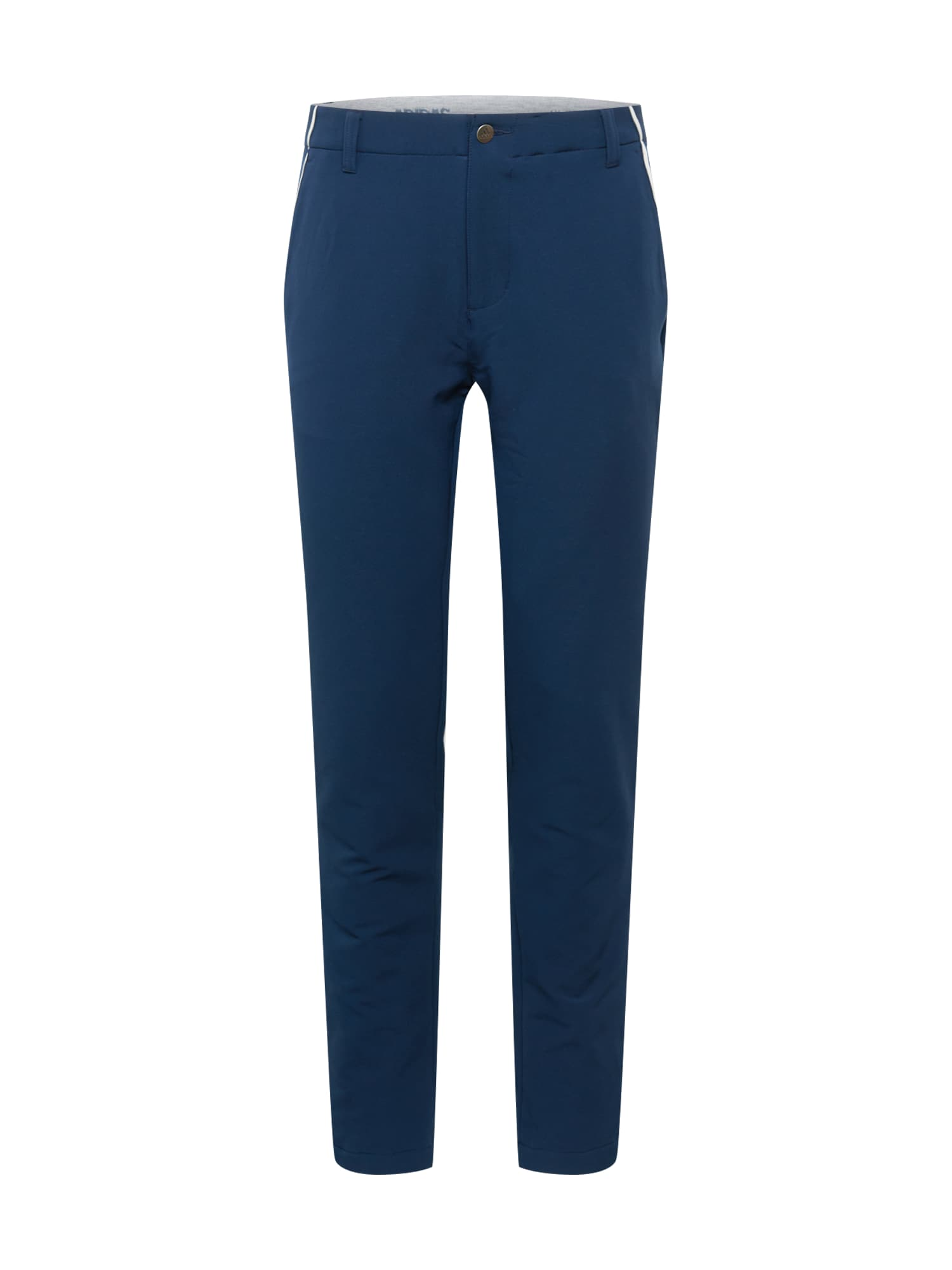 adidas Golf Športové nohavice  námornícka modrá