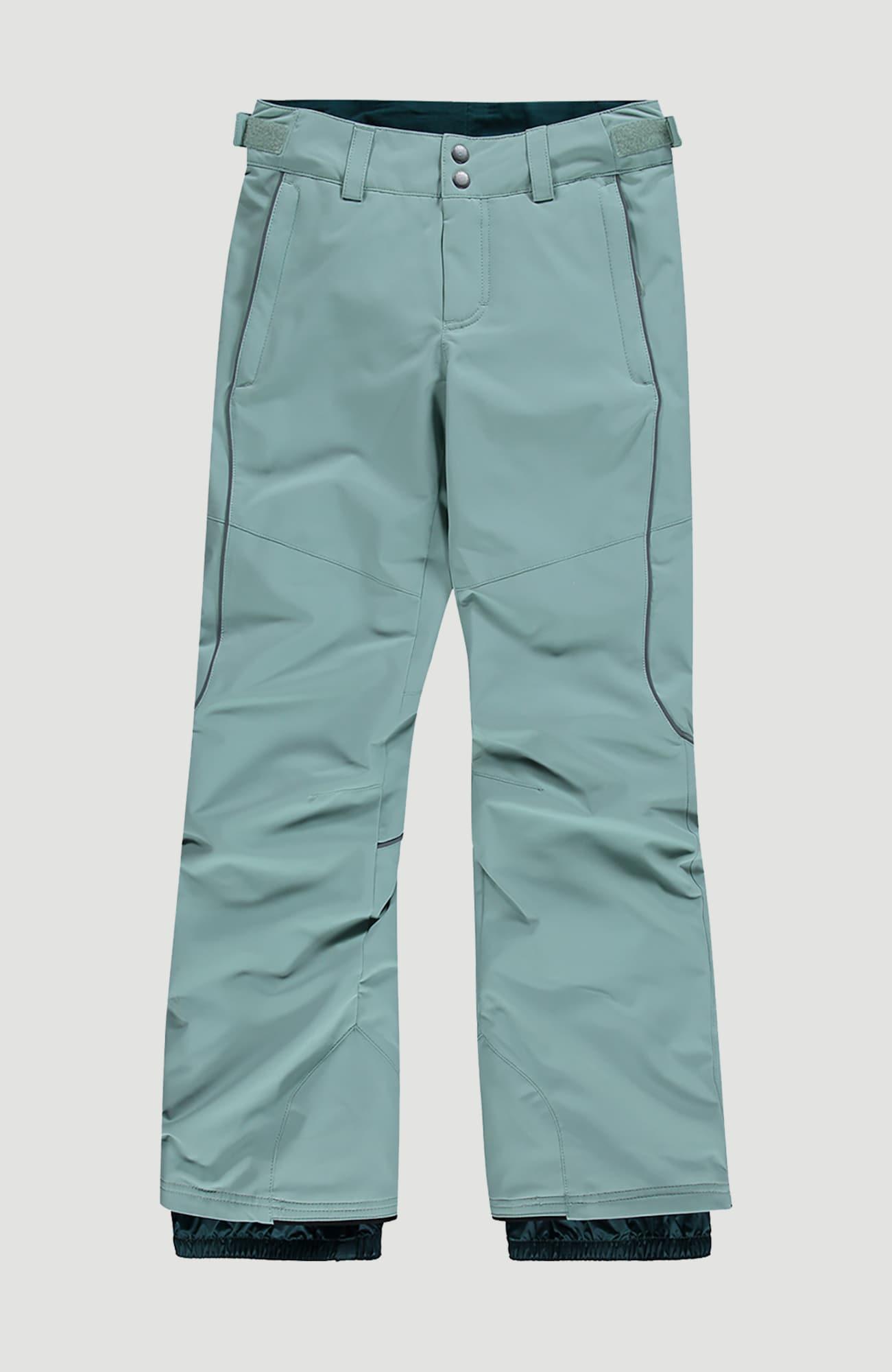 O'NEILL Sportinės kelnės 'Charm' nefrito spalva