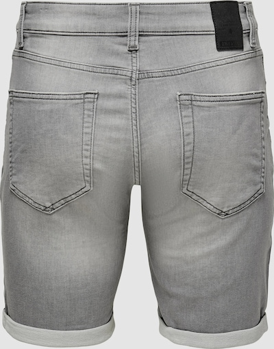 Jeans 'PLY'