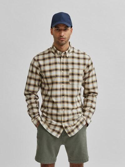 Overhemd 'Axel'