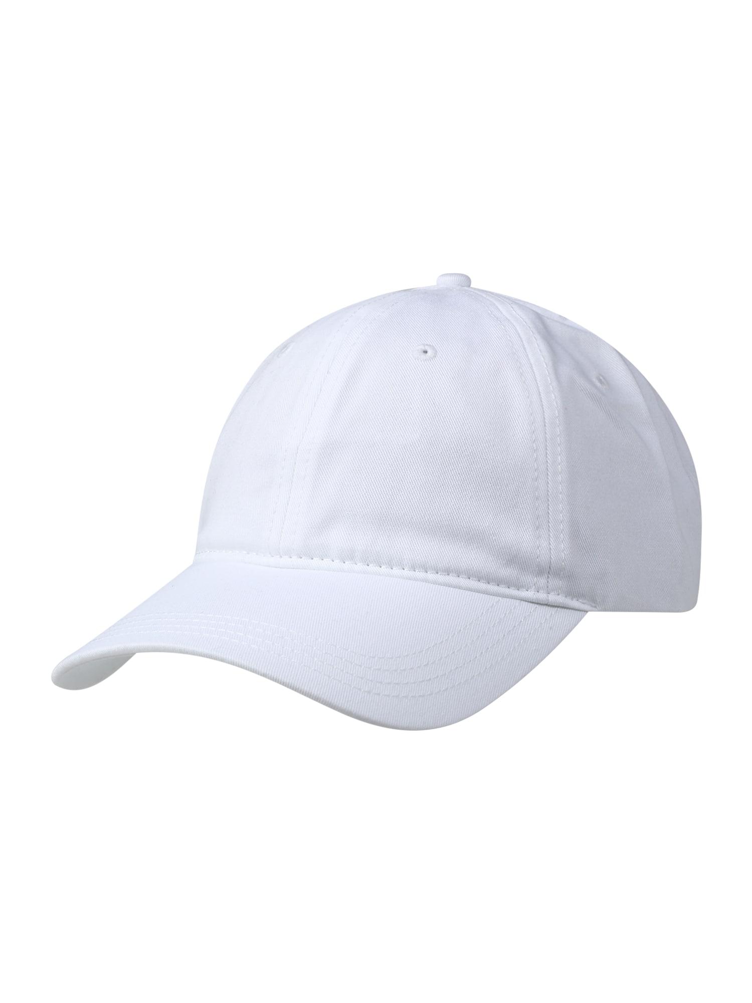 LACOSTE Kepurė balta