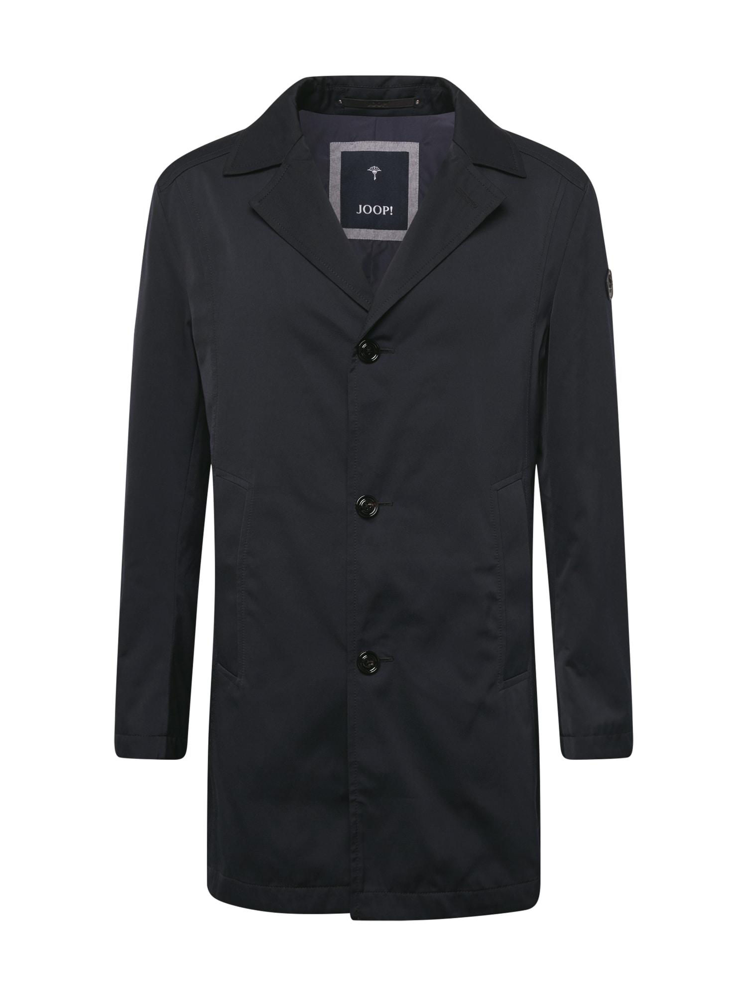 JOOP! Demisezoninis paltas tamsiai mėlyna