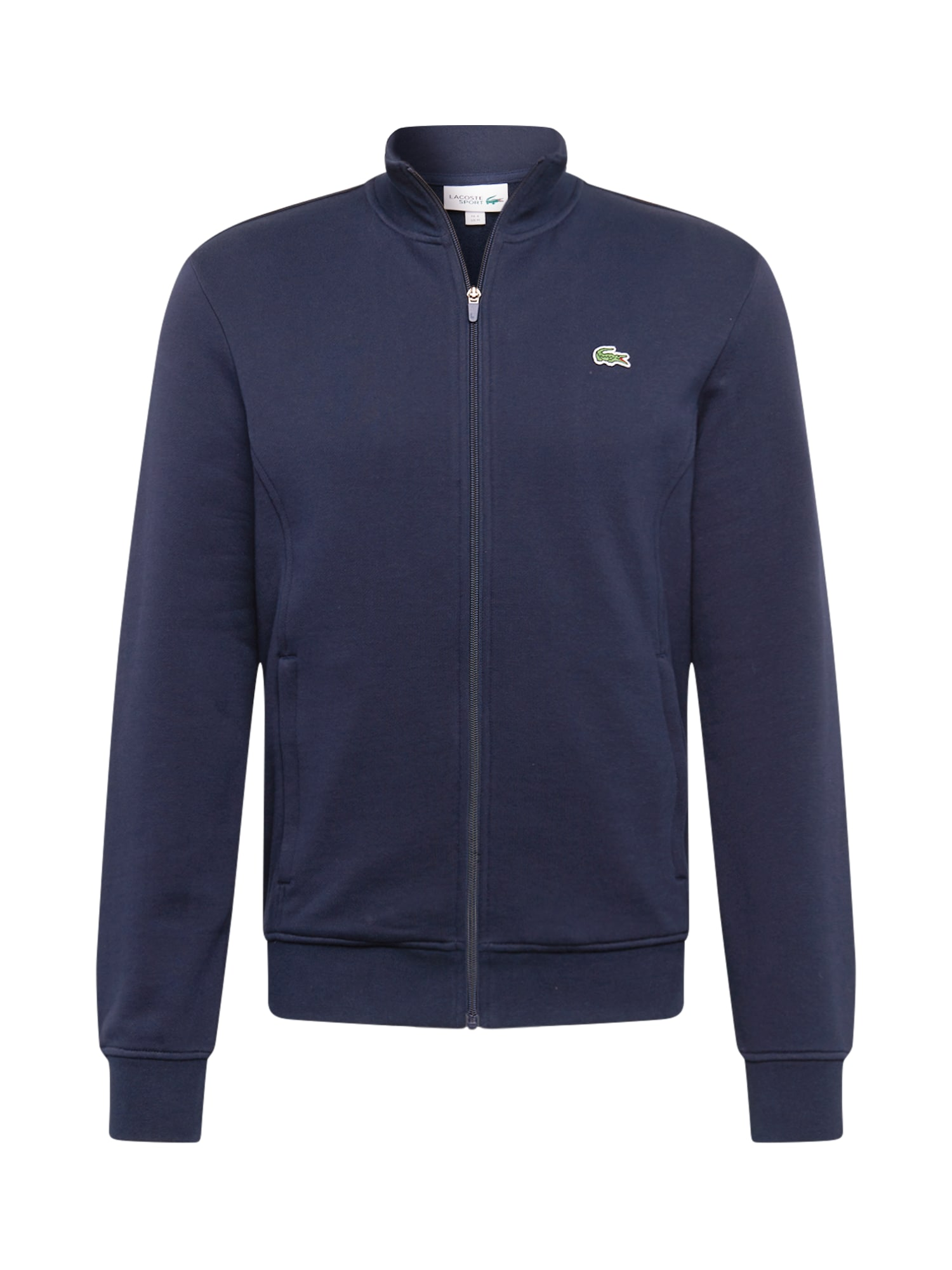 LACOSTE Džemperis tamsiai mėlyna