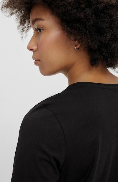 Pieces Ria Essential-Langarmshirt