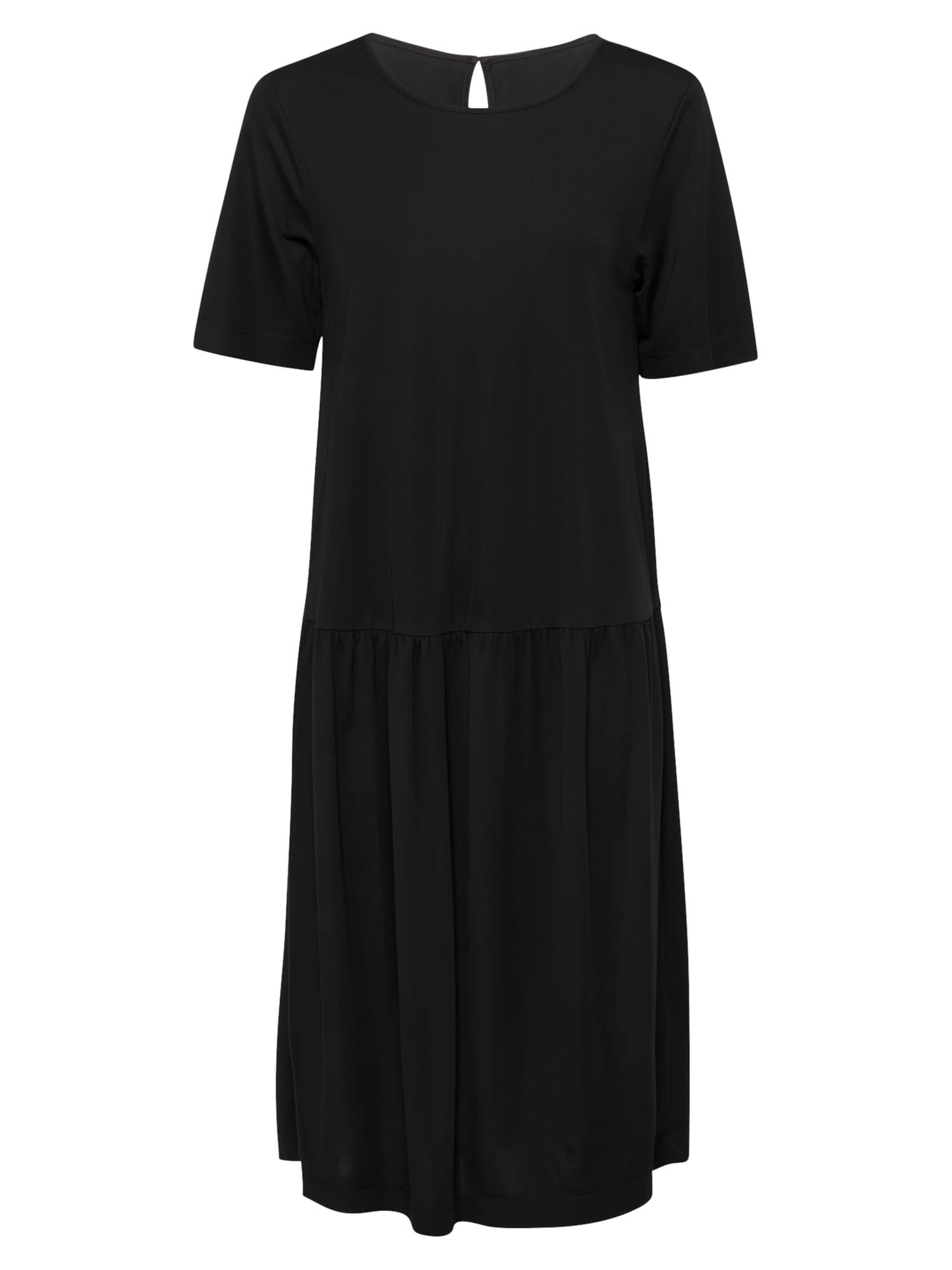 MINE TO FIVE Suknelė juoda