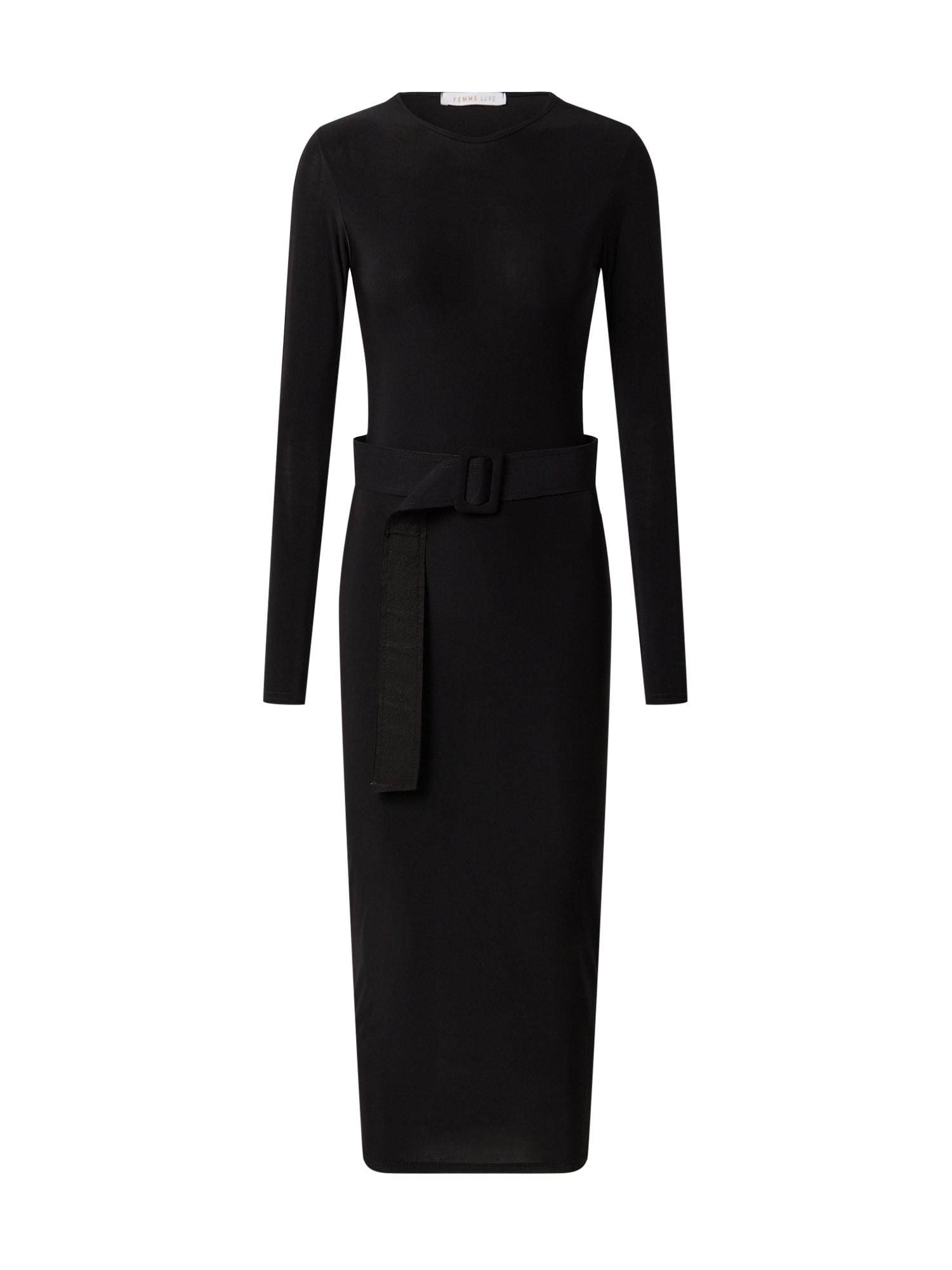 Femme Luxe Vakarinė suknelė