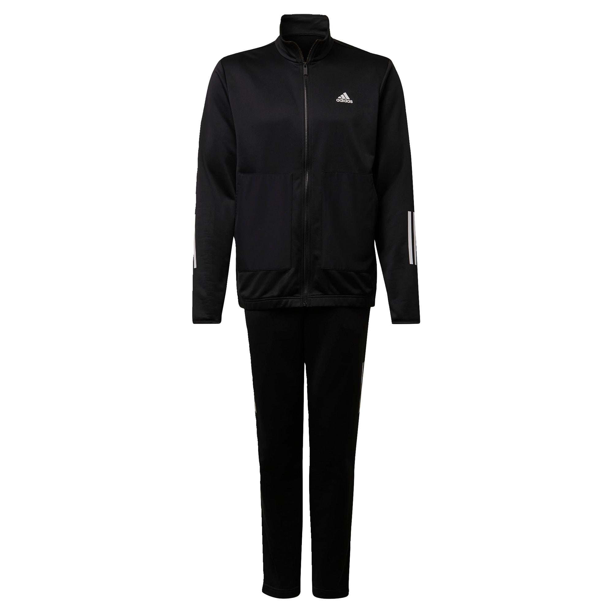 ADIDAS PERFORMANCE Treniruočių kostiumas juoda
