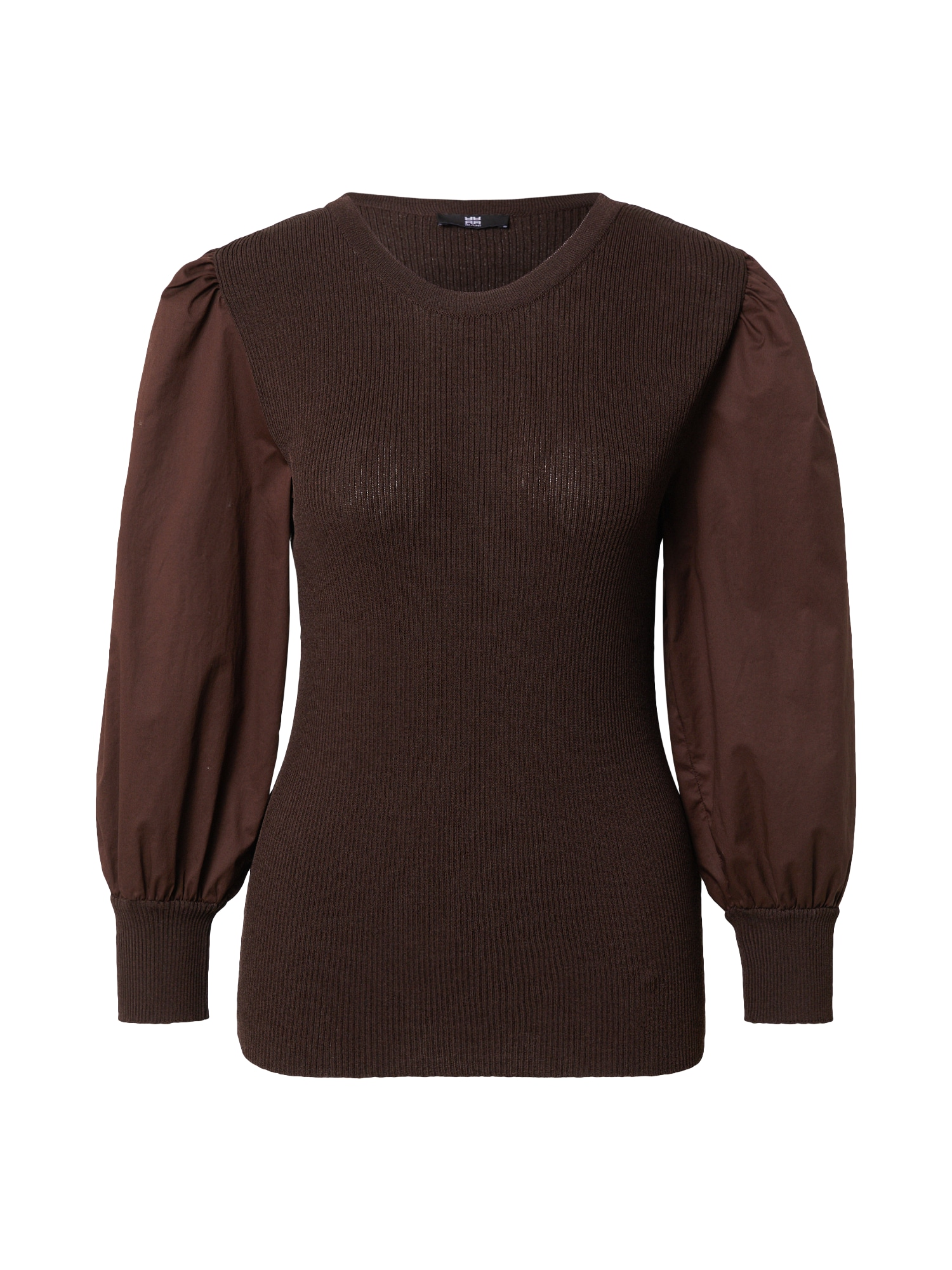Riani Megztinis ruda