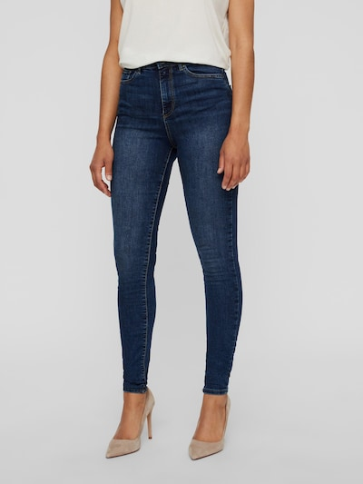 Vero Moda Sophia Skinny Jeans mit hoher Taille