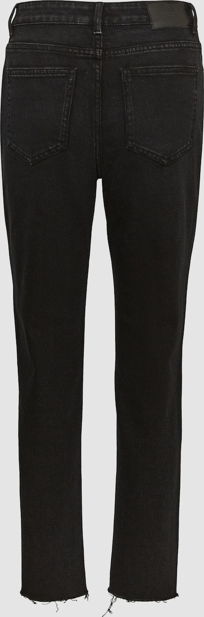 Vero Moda Brenda Jeans mit geradem Bein und hohem Bund