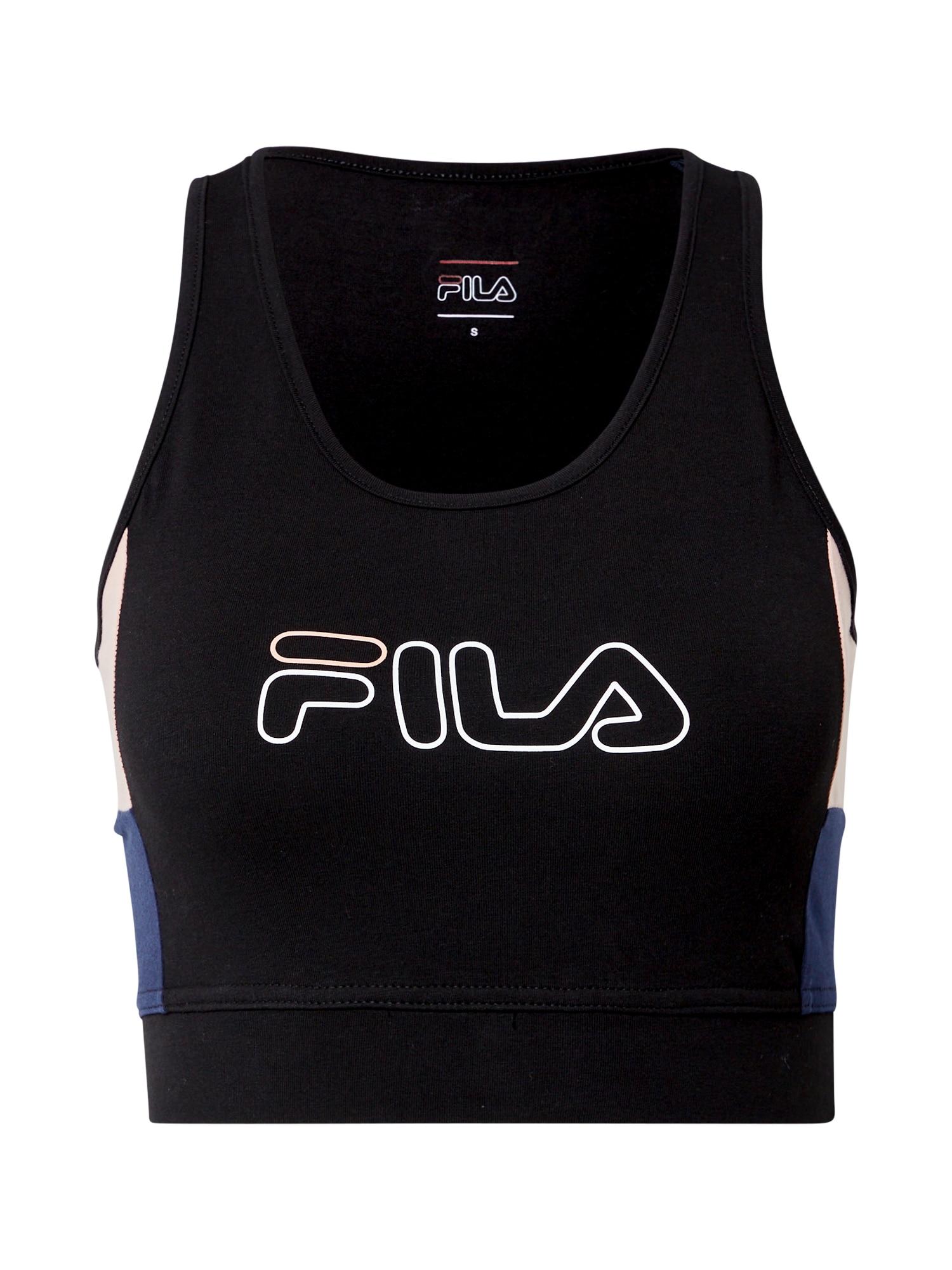 FILA Sportiniai marškinėliai be rankovių