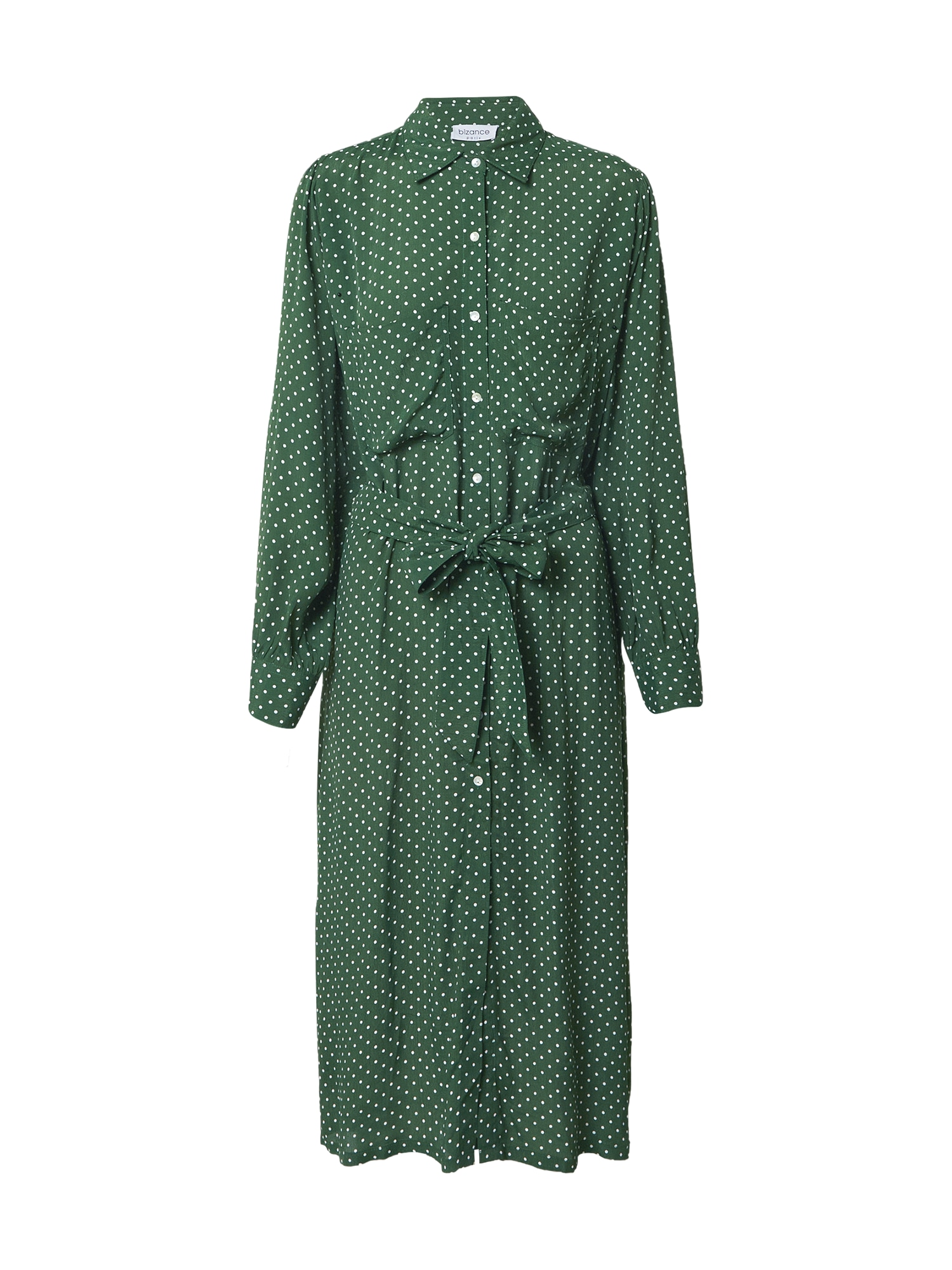 Bizance Paris Palaidinės tipo suknelė