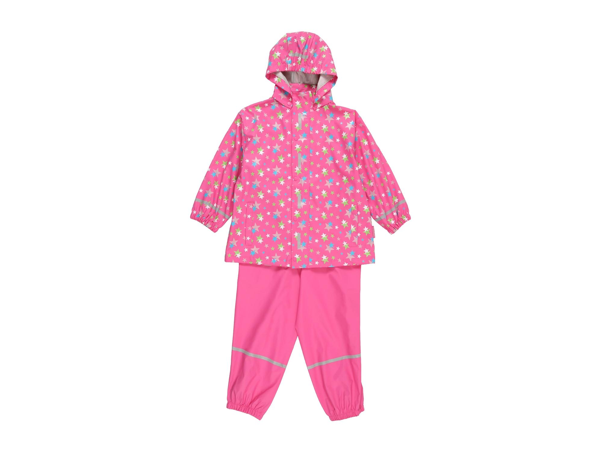 PLAYSHOES Funkcinis kostiumas 'Sterne' rožinė