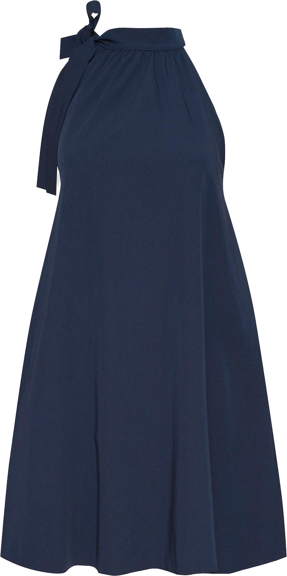 faina Suknelė tamsiai mėlyna