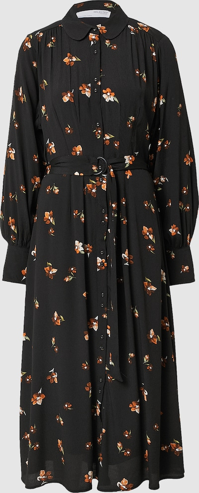 Sukienka koszulowa 'Walda'