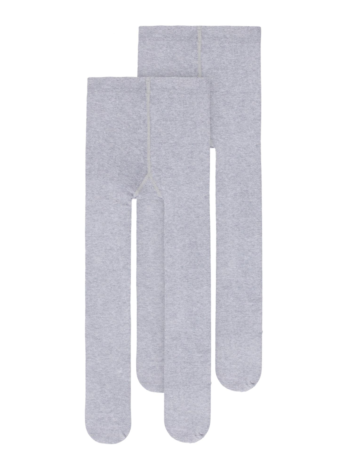NAME IT Pėdkelnės margai pilka