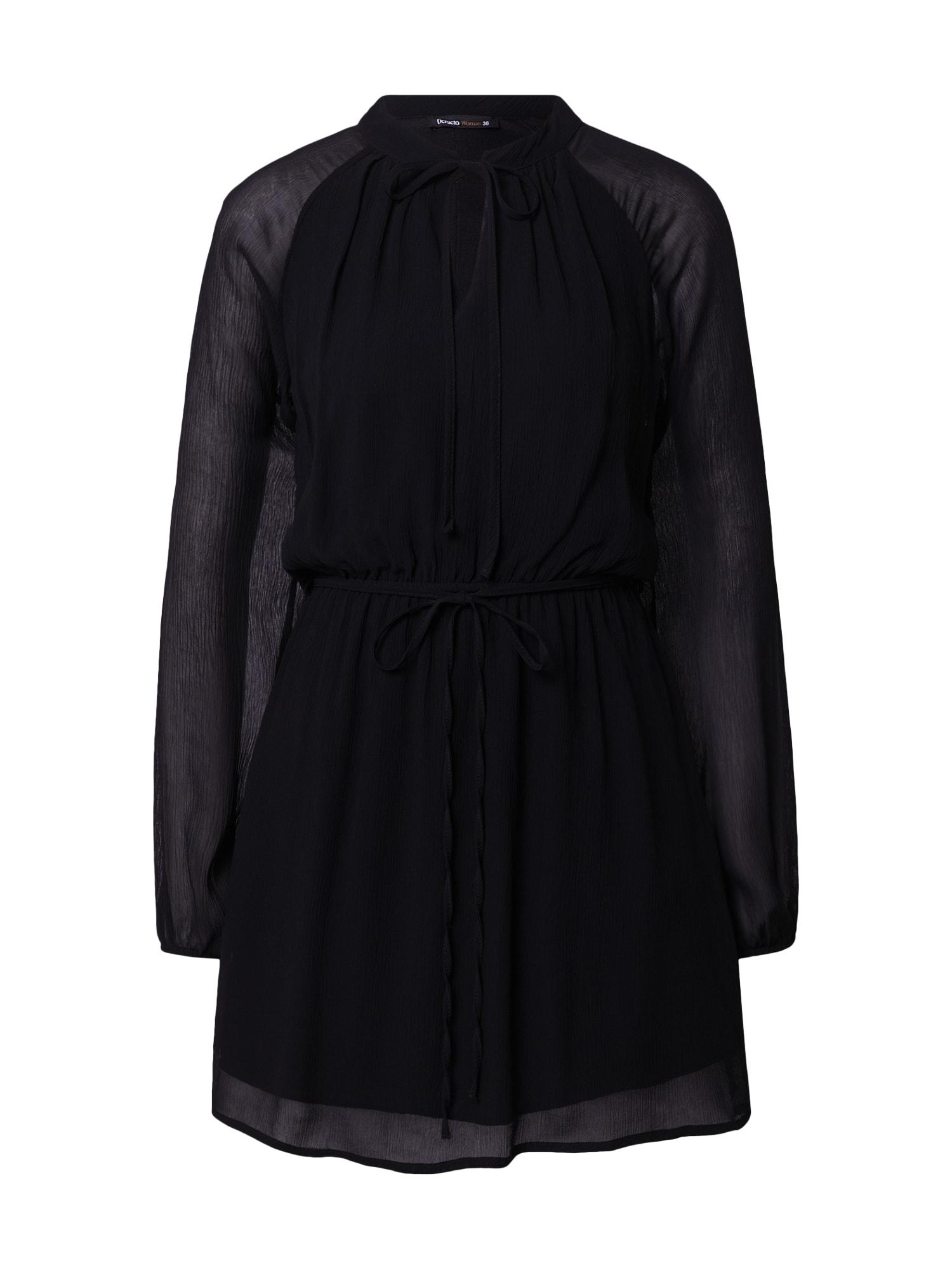 DeFacto Palaidinės tipo suknelė juoda