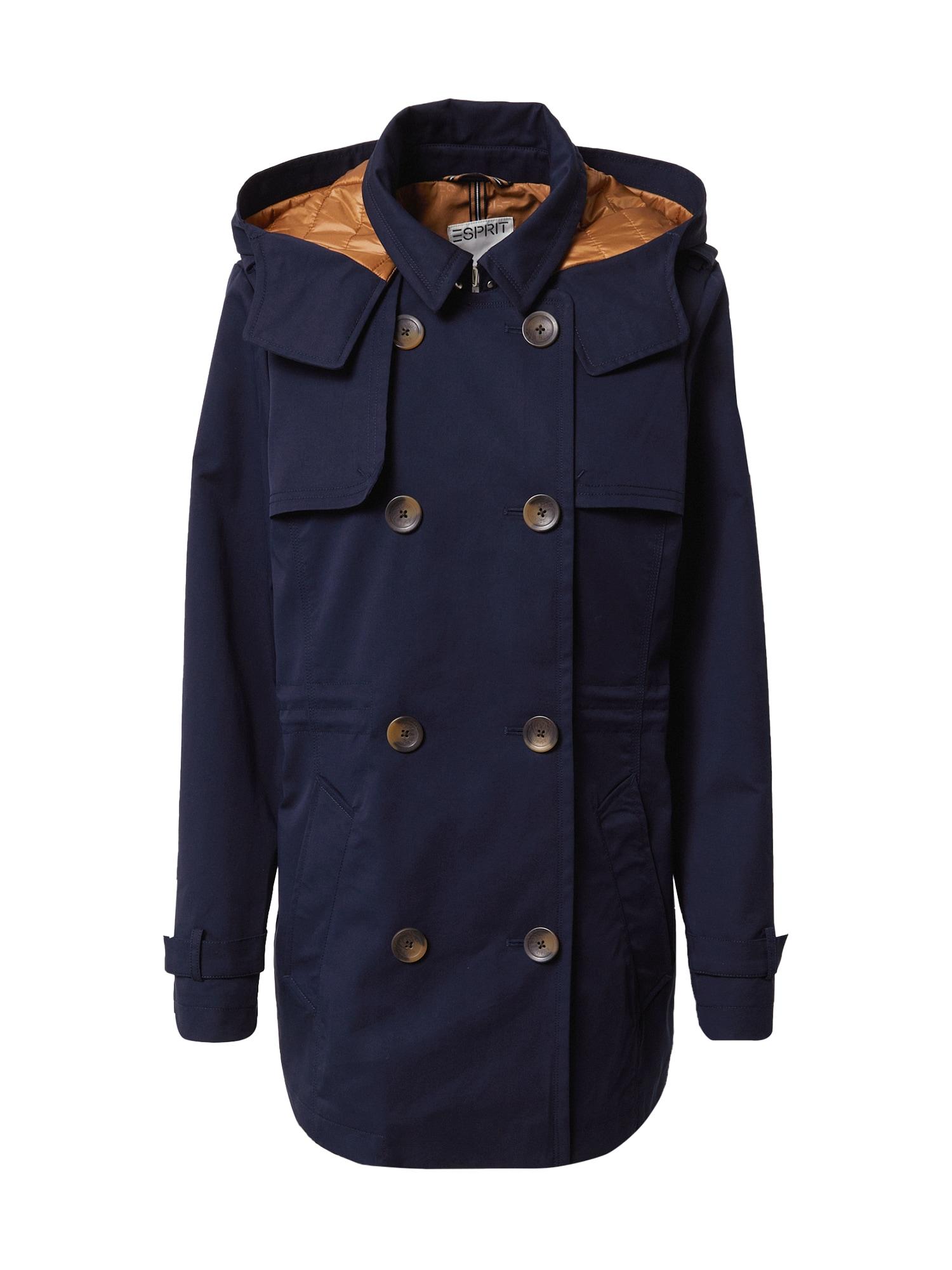 ESPRIT Demisezoninis paltas