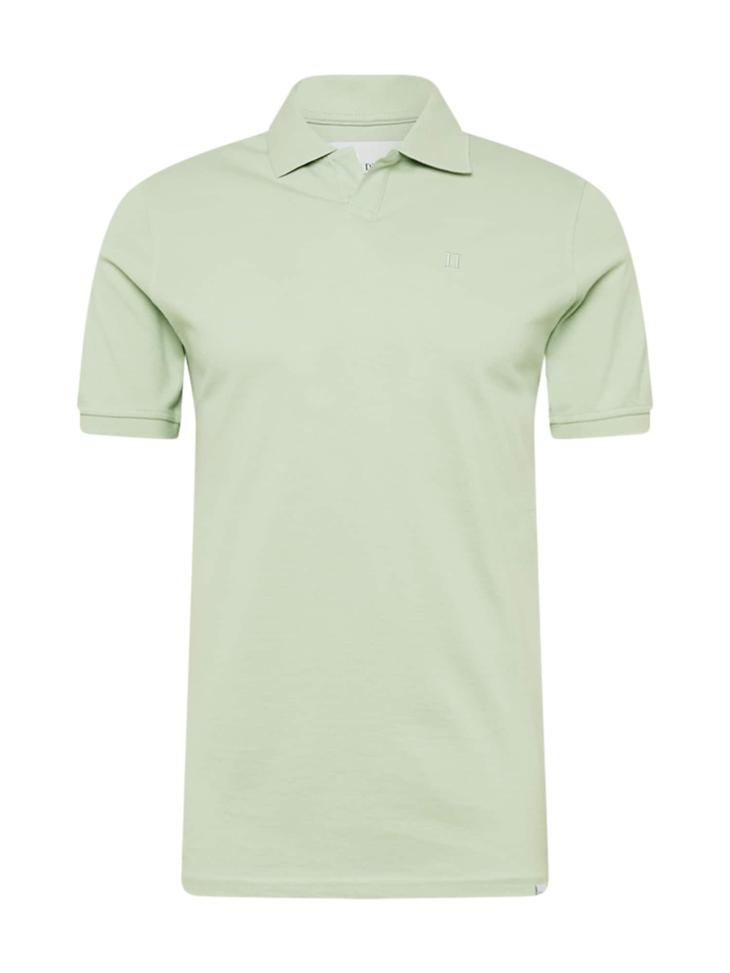 Les Deux Marškinėliai mėtų spalva