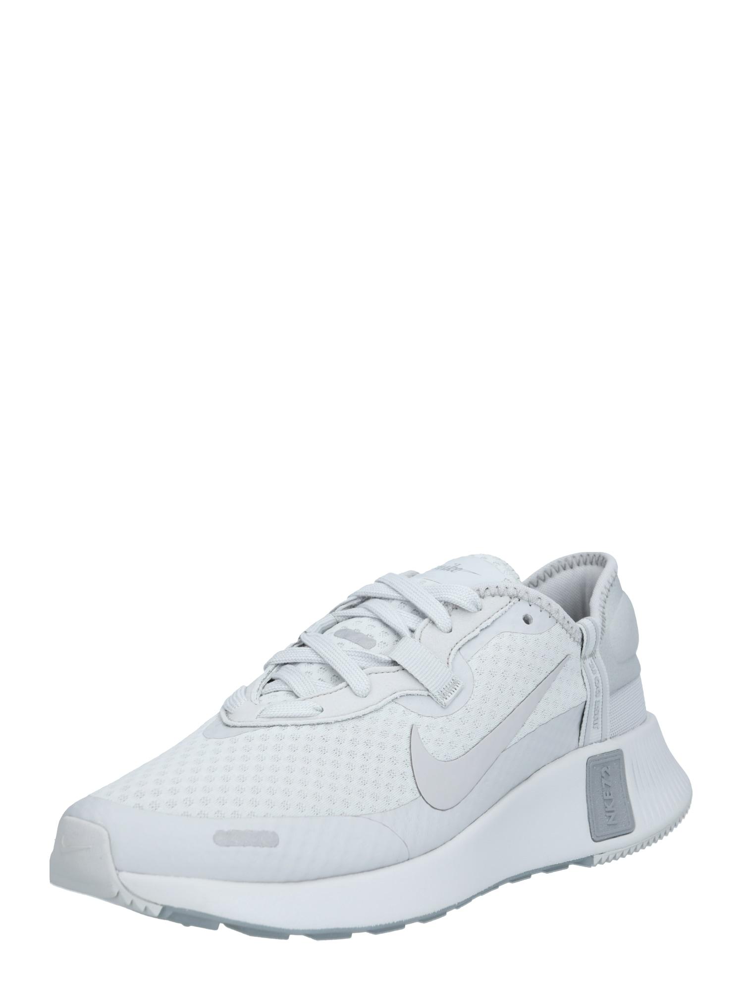 Nike Sportswear Nízke tenisky 'Reposto'  sivá