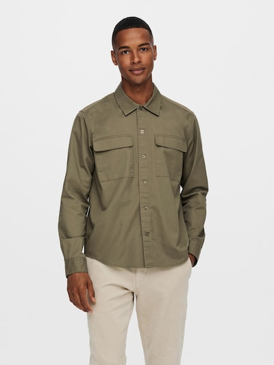 Overhemd 'Matti'