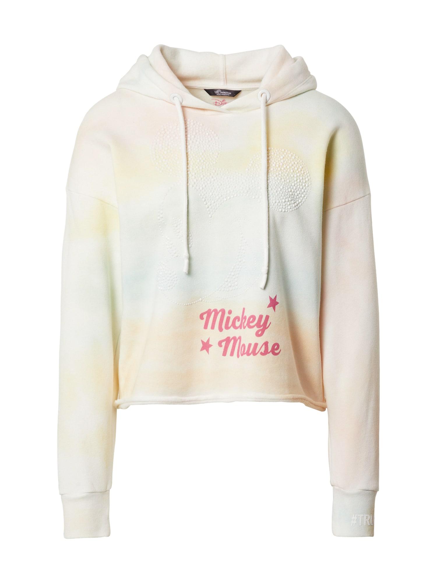 PRINCESS GOES HOLLYWOOD Megztinis be užsegimo