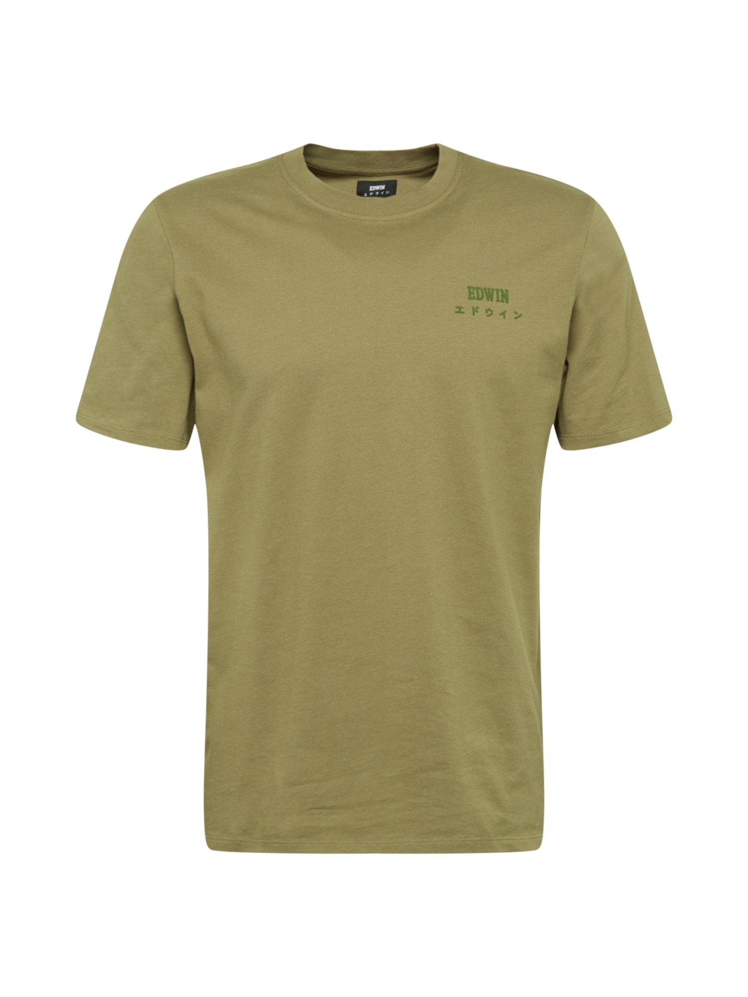 EDWIN Marškinėliai