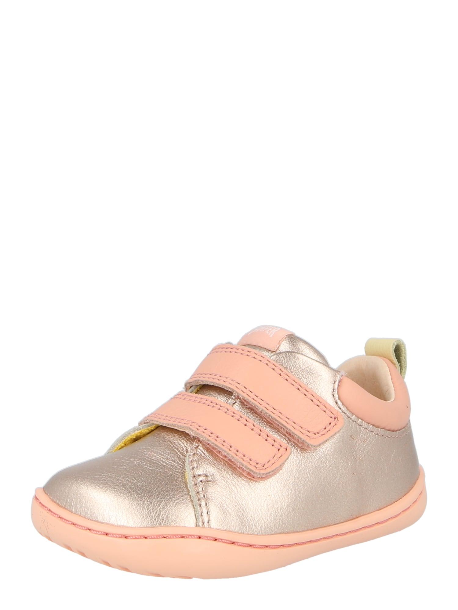 CAMPER Sportbačiai 'Peu Cami' rožinio aukso spalva / pudros spalva