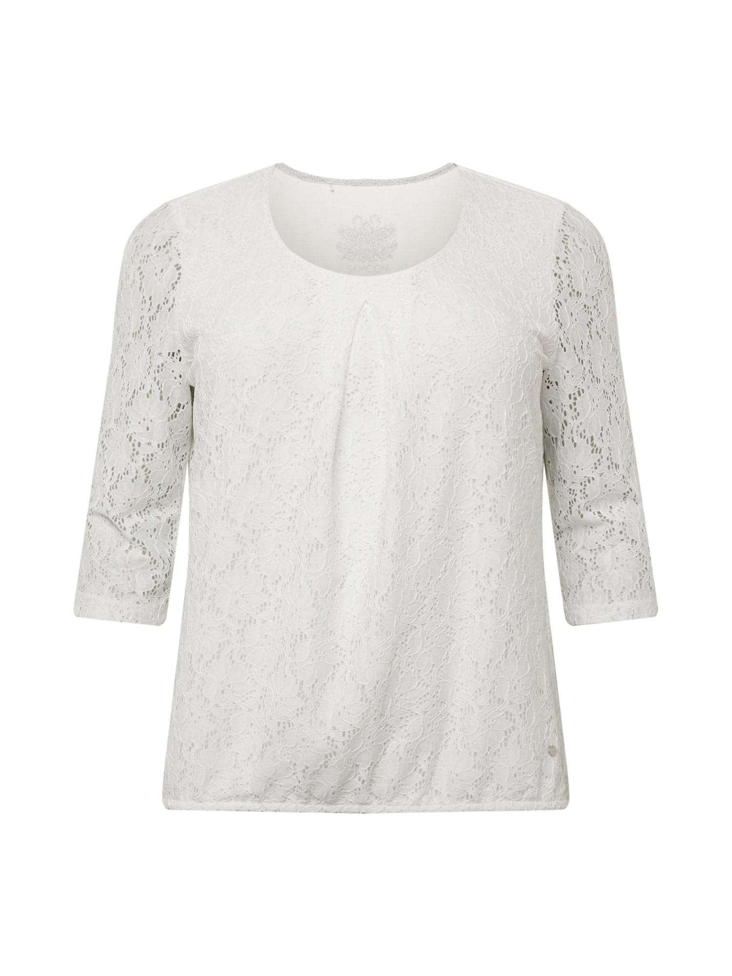 SAMOON Marškinėliai
