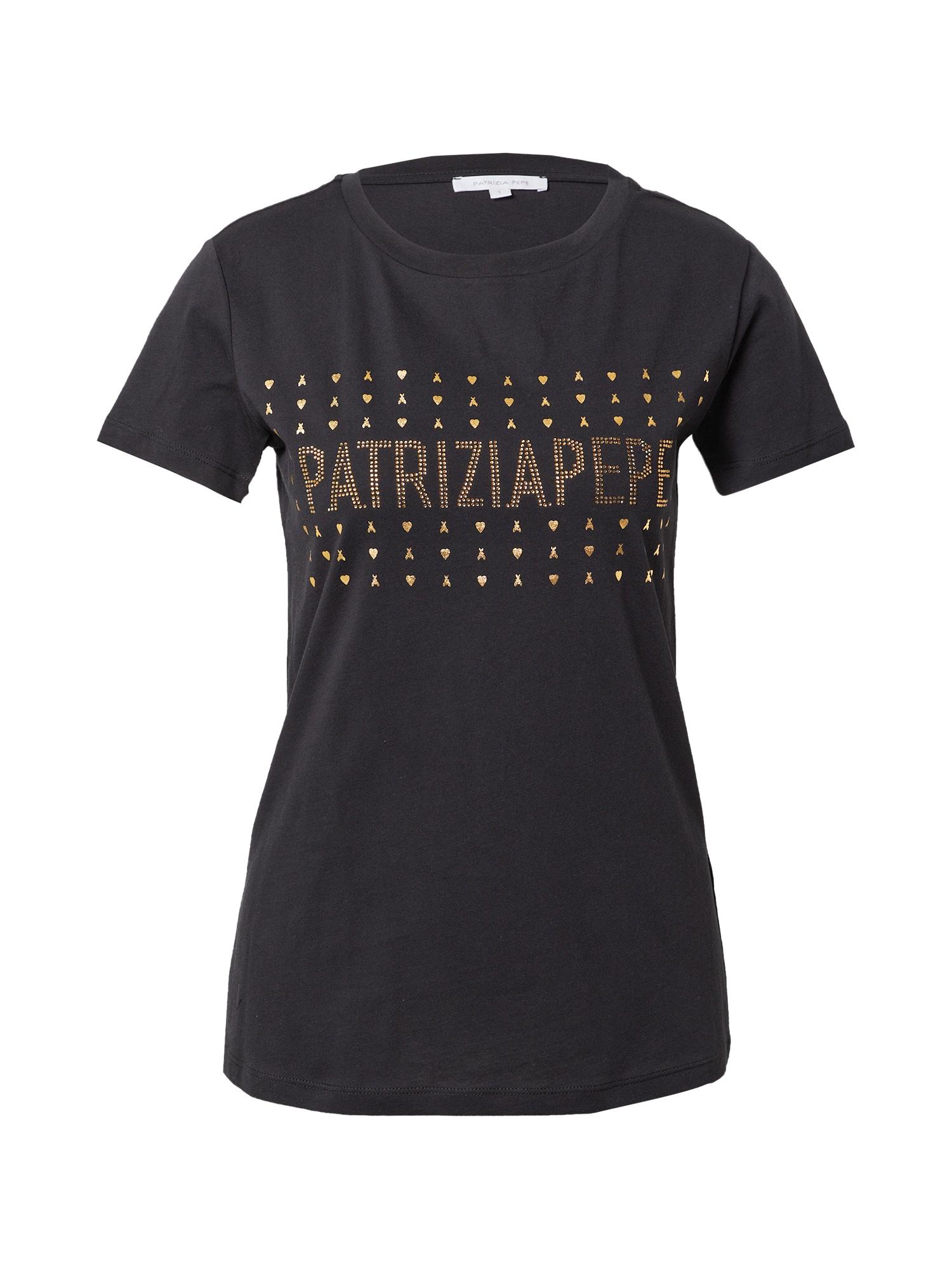 PATRIZIA PEPE Marškinėliai